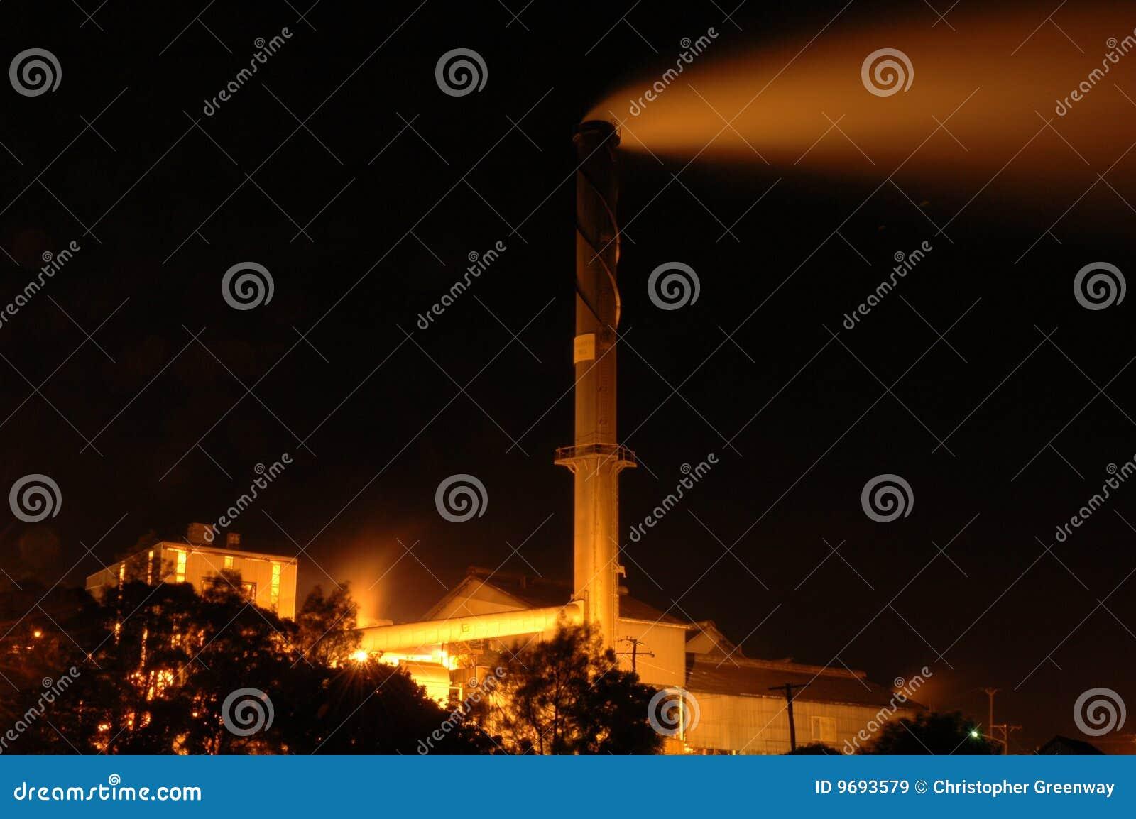 Bundaberg mill sugar