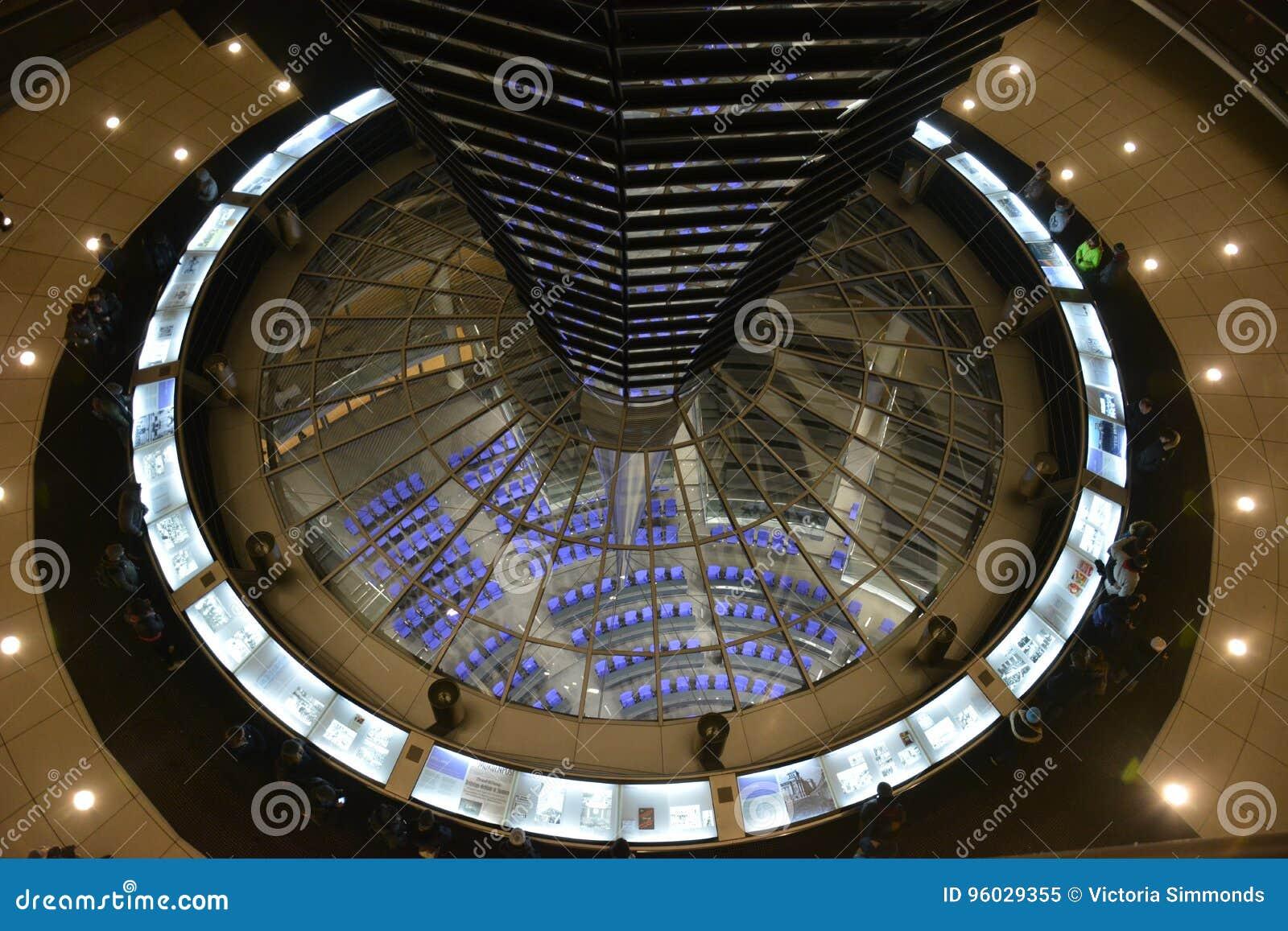 Bundestag, Berlin -