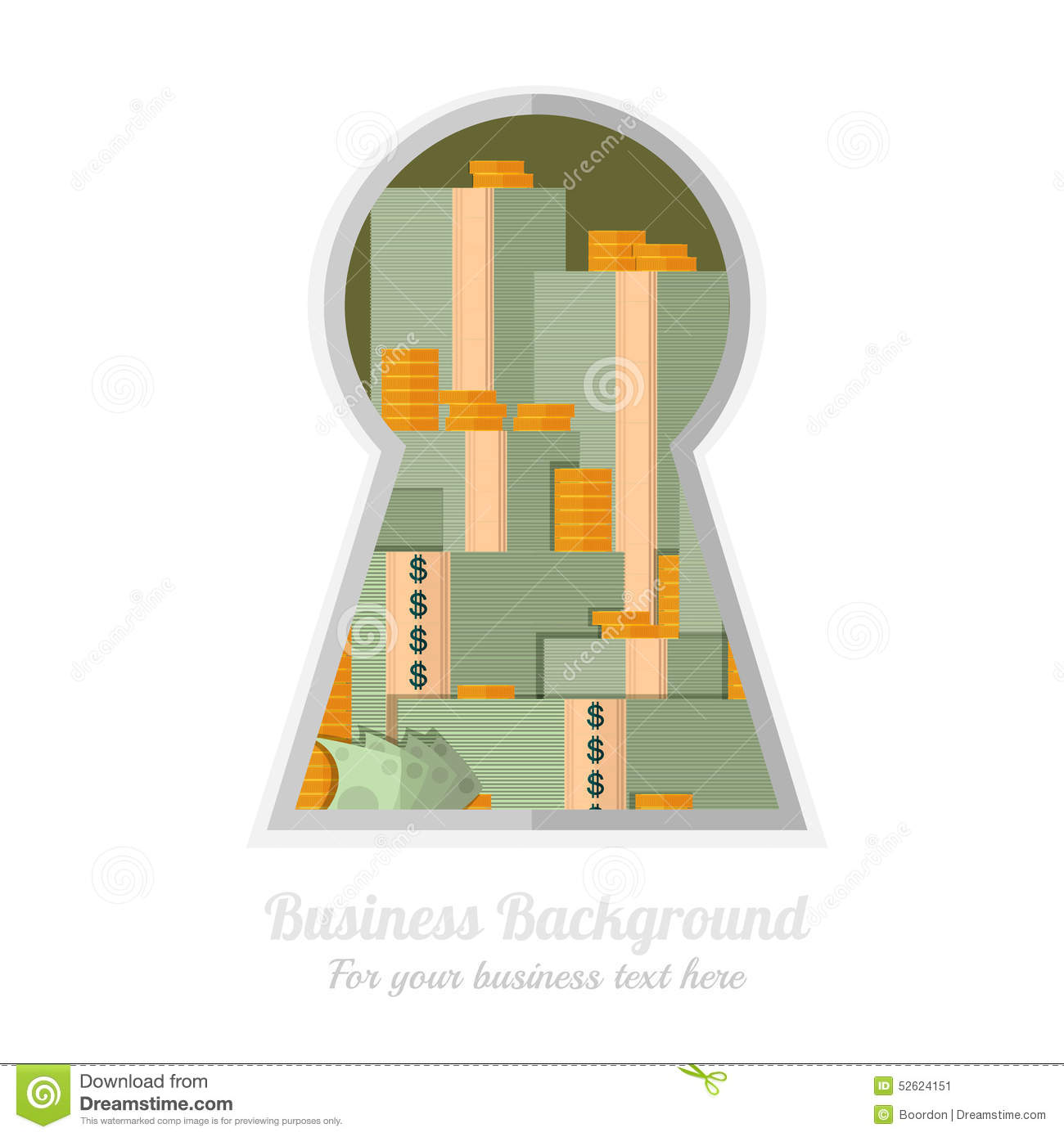how to create money through stock images