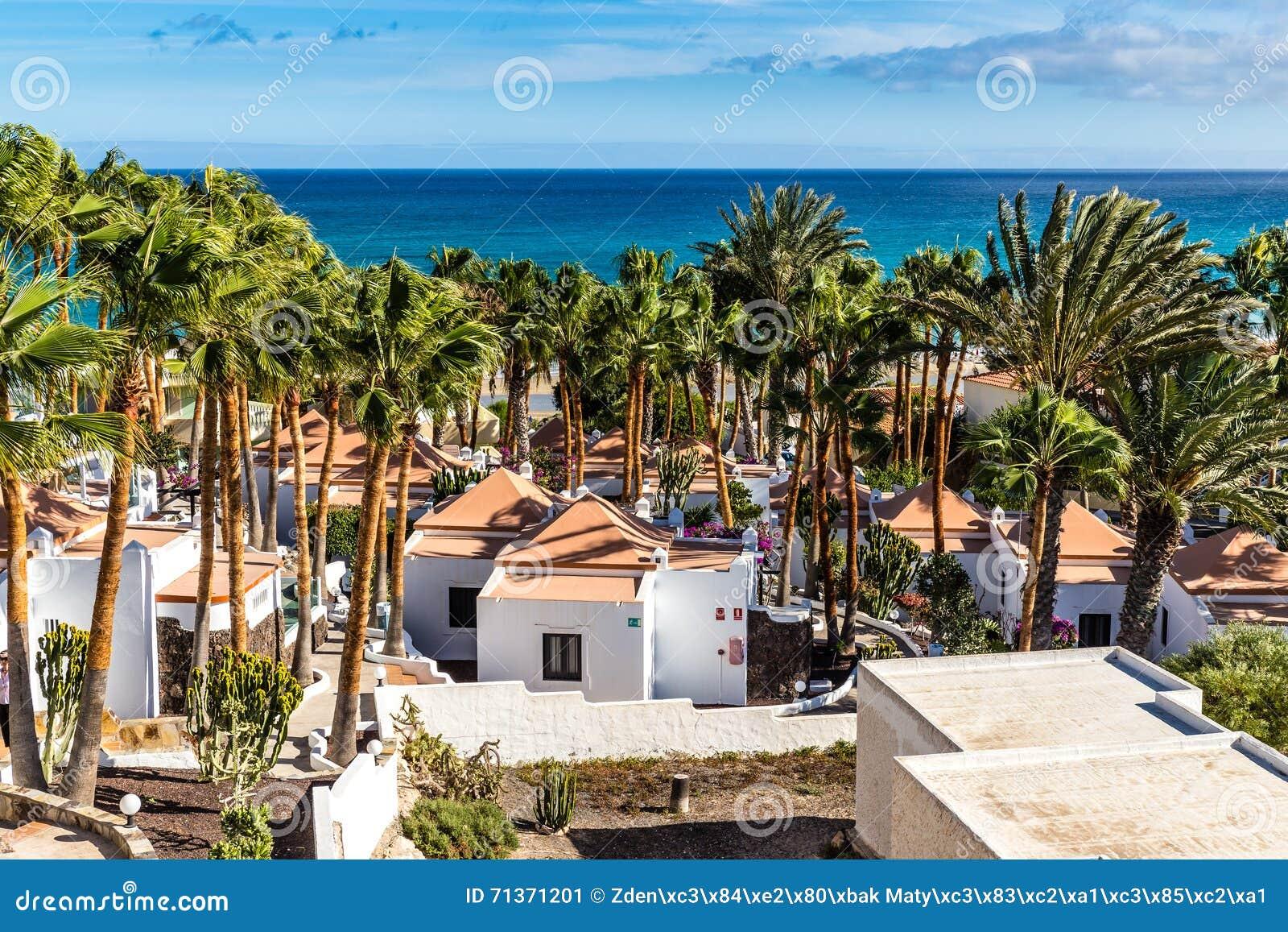 Costa Calma Beach Hotel