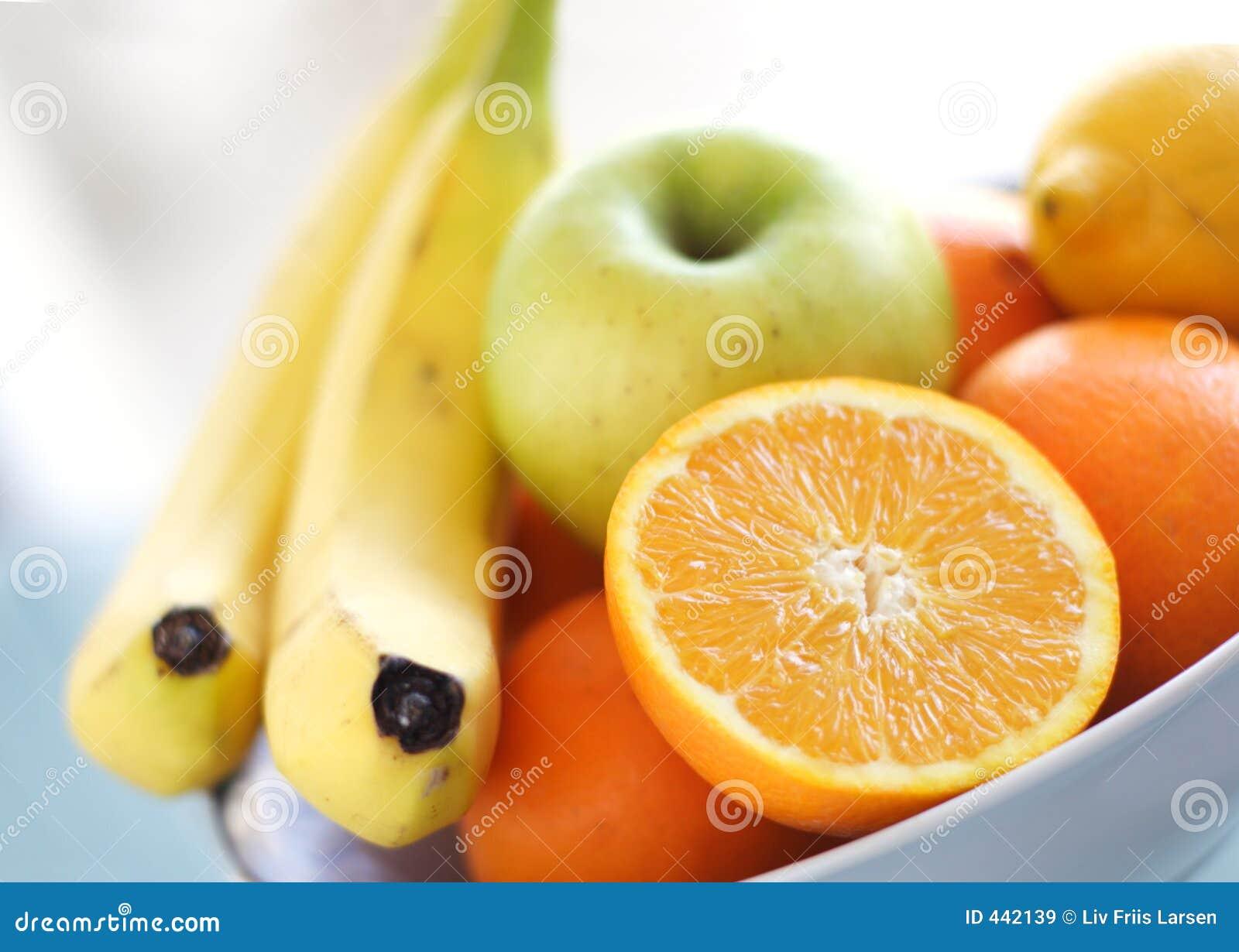 Bunkefrukt