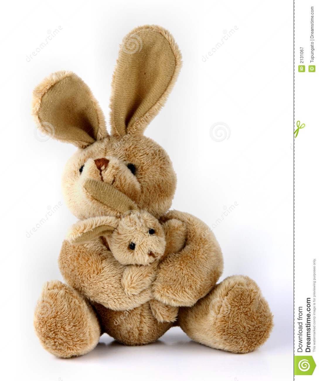 Bunny Rabbit Cuddly Toy Royalty Free Stock Photography - Image ...
