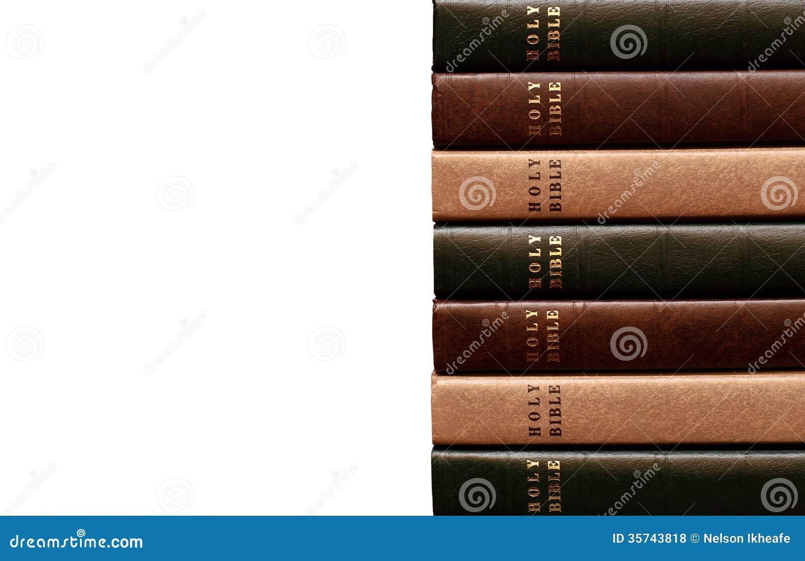 Bunt av biblar 2