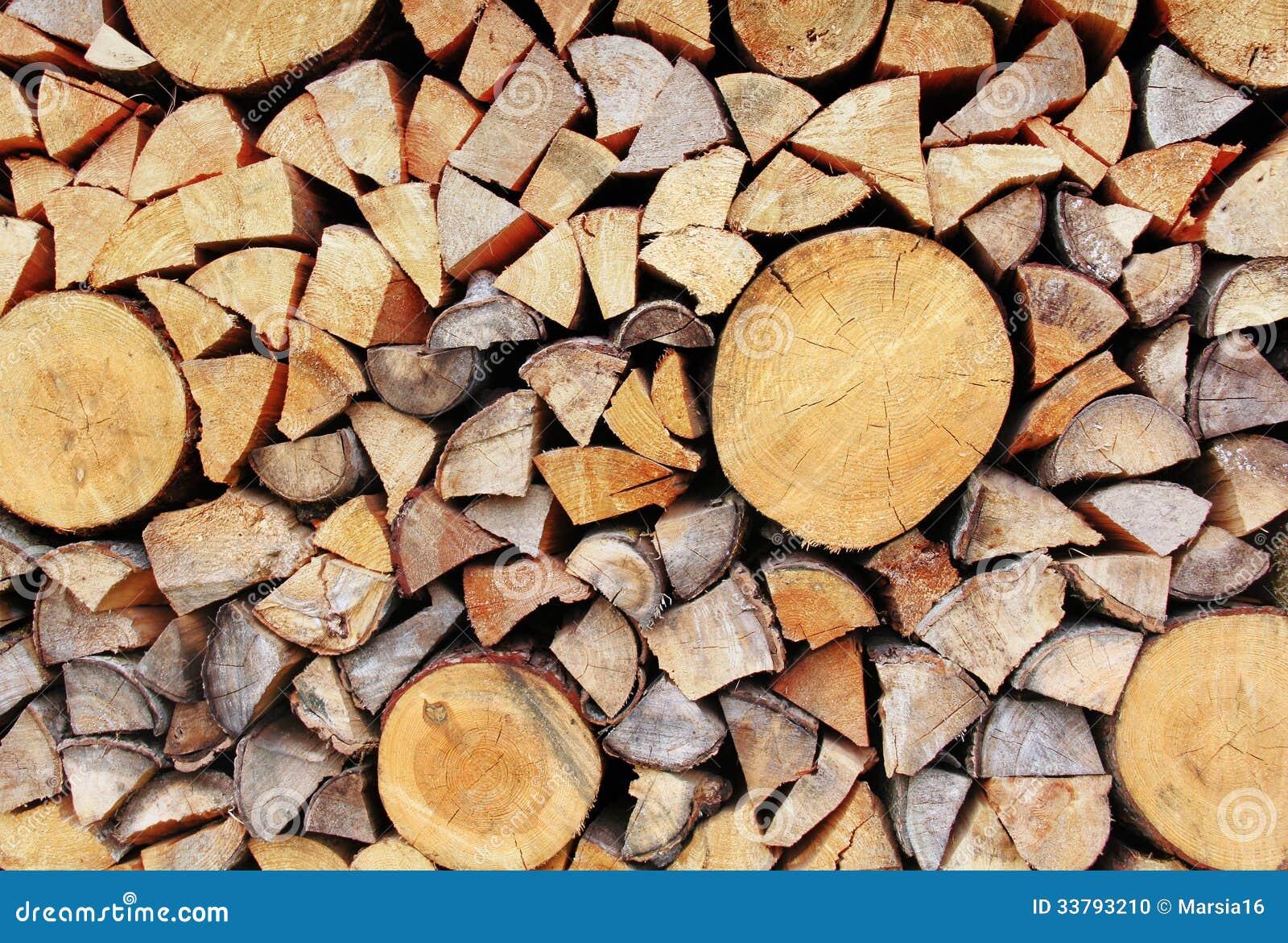 Bunt av trä