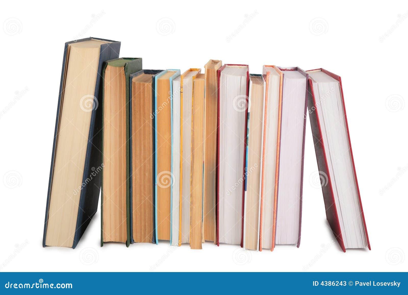 Bunt för 2 böcker