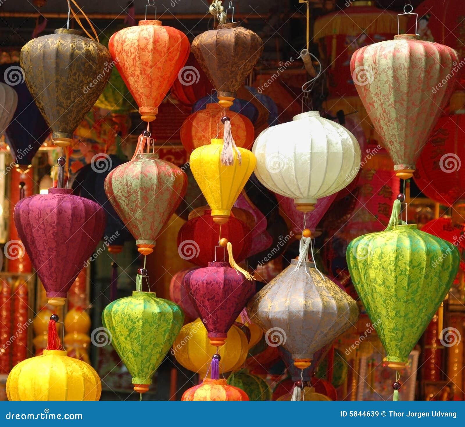 Bunte lampen lizenzfreie stockbilder bild 5844639 for Lampen 4 you