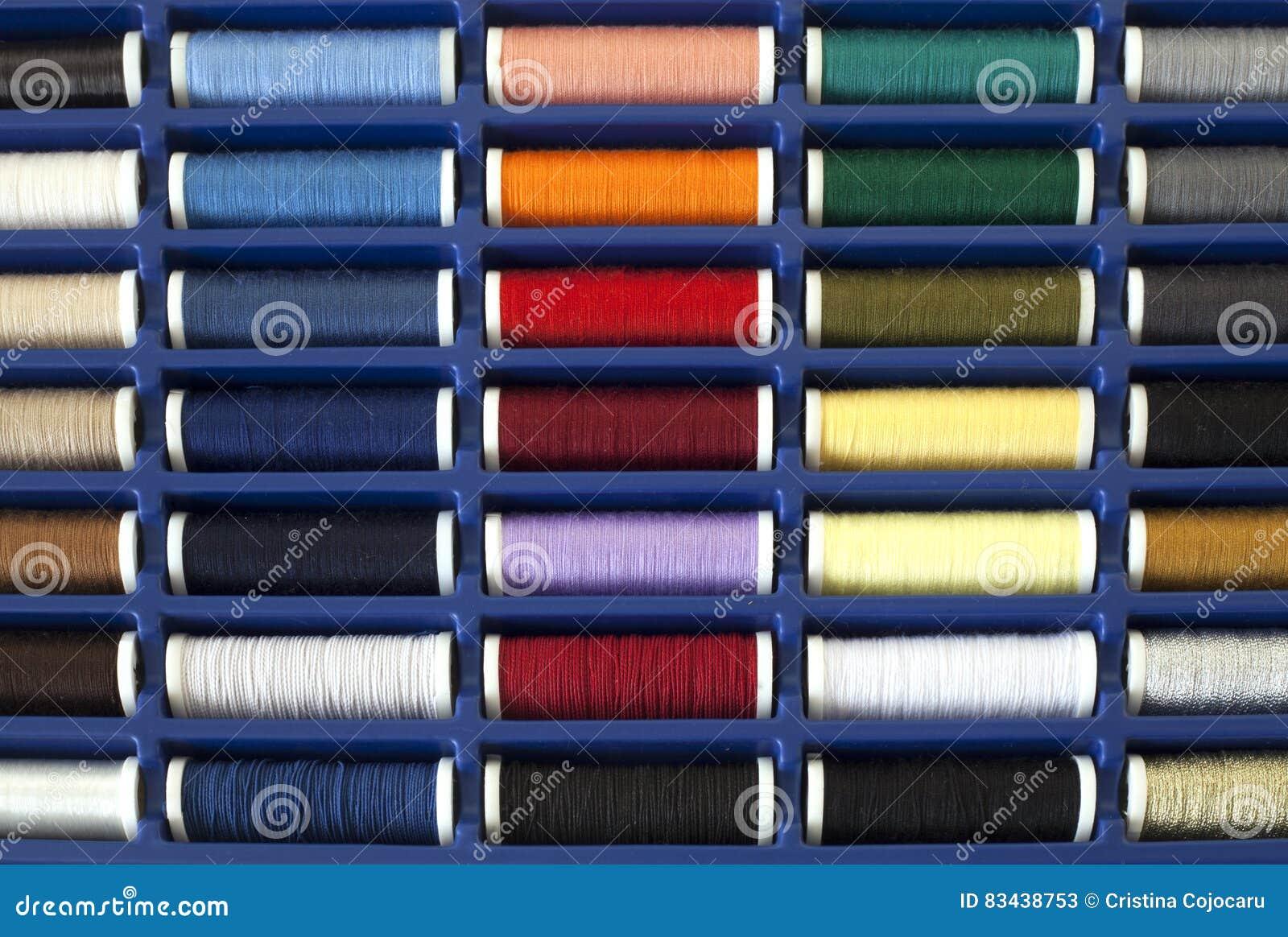 Bunte Sammlung II des Threads