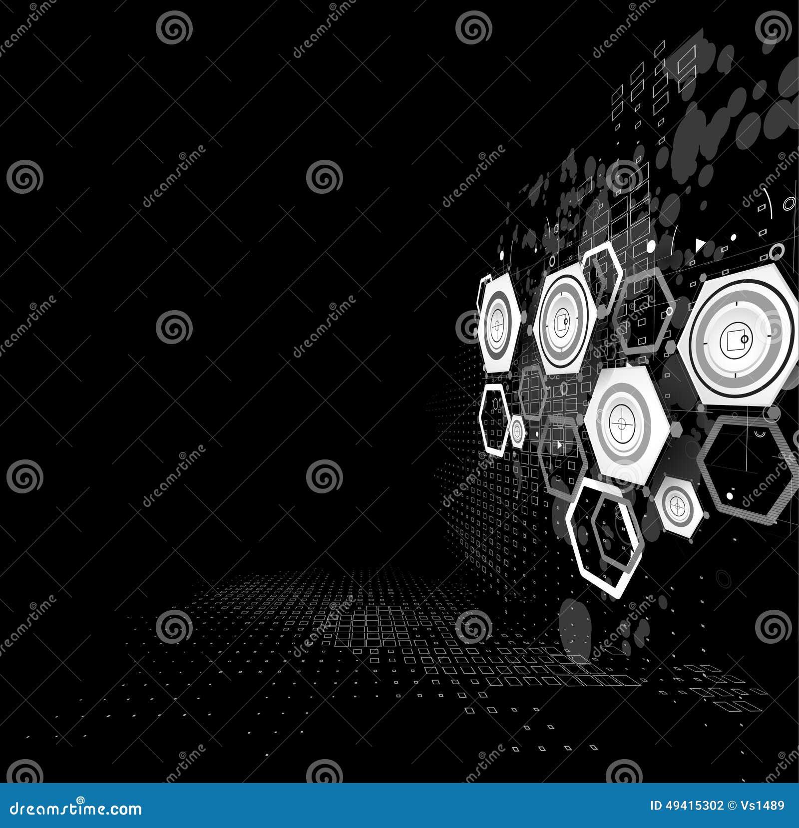 Download Bunter Abstrakter Geometrischer Hintergrund Für Design Vektor Abbildung - Illustration von abdeckung, auszug: 49415302