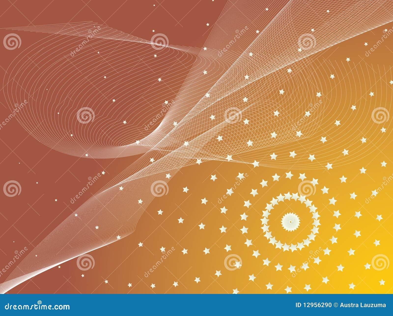 Bunter Hintergrund der abstrakten Auslegung