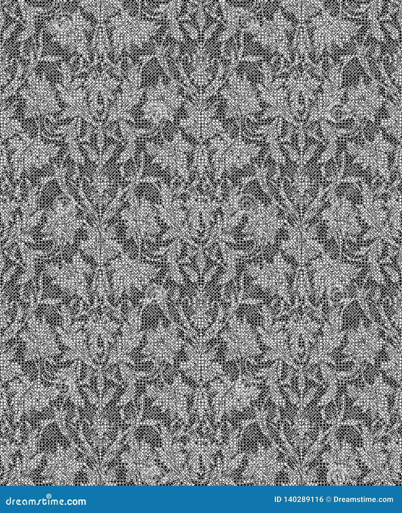 Buntes gestreiftes Muster der nahtlosen Zusammenfassung Endloses Muster kann für Keramikziegel, Tapete benutzt werden