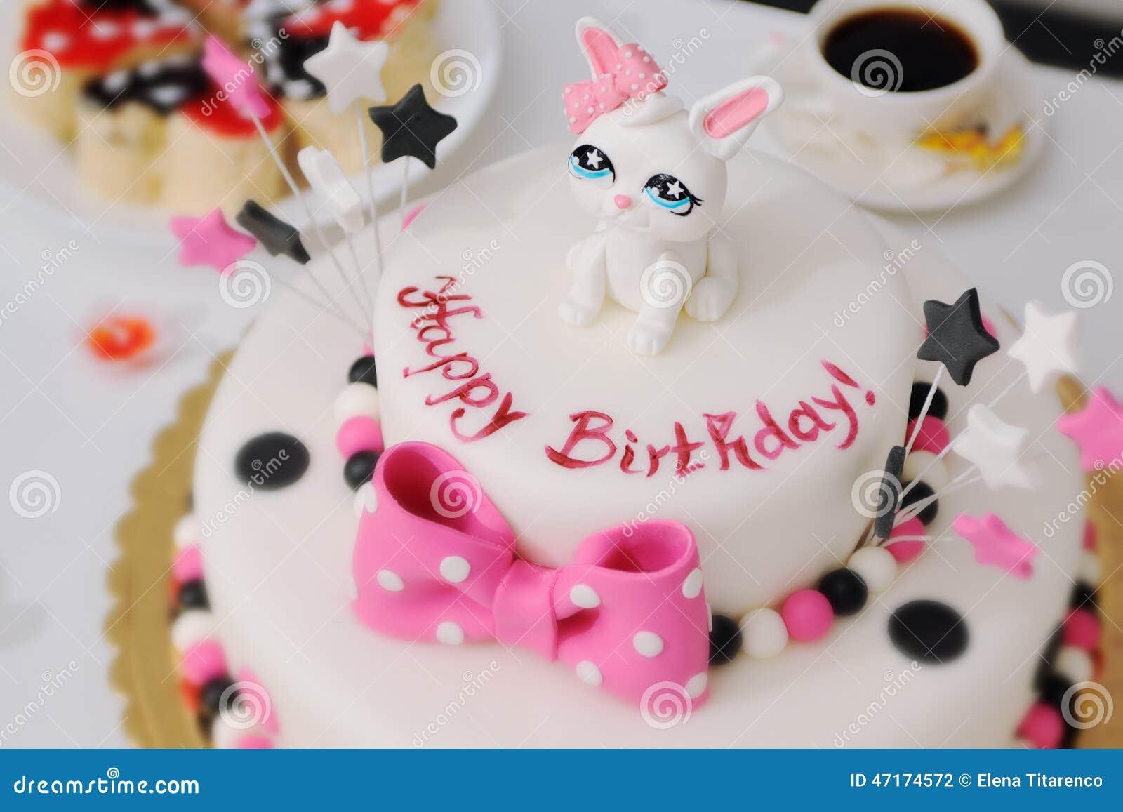 Buon Compleanno Fotografia Stock Immagine Di Decorato
