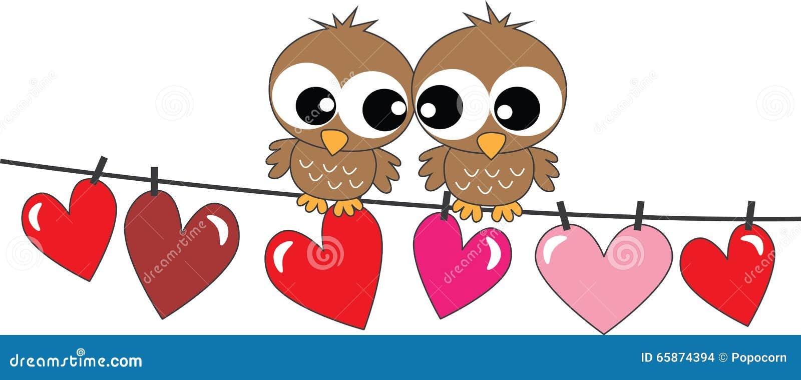 Buon Compleanno O Giorno Di Biglietti Di S Valentino Illustrazione