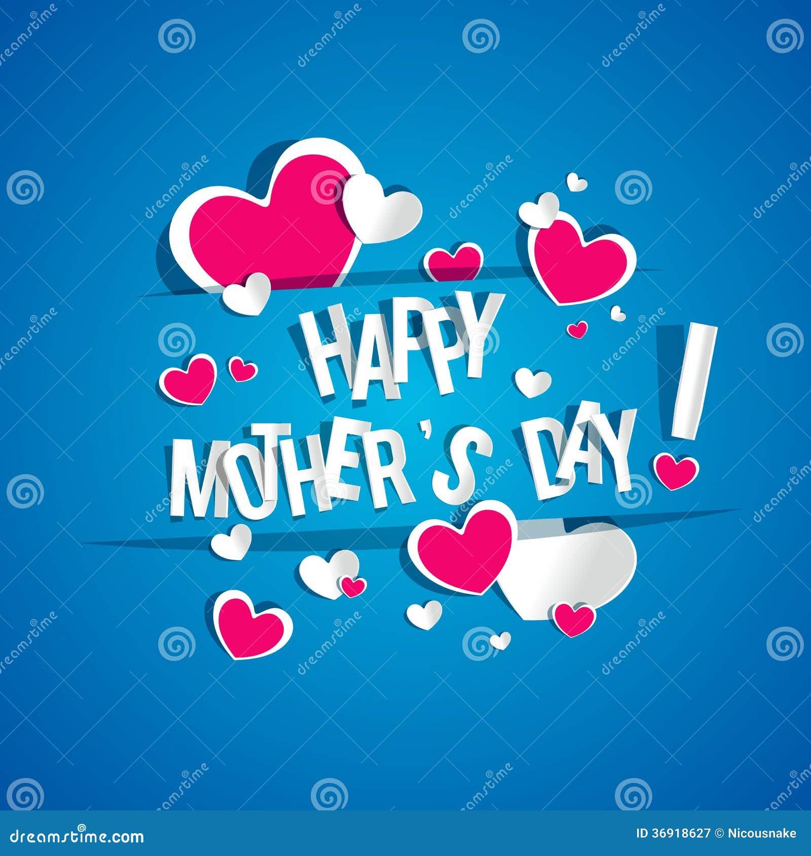 Buona Festa della Mamma carta