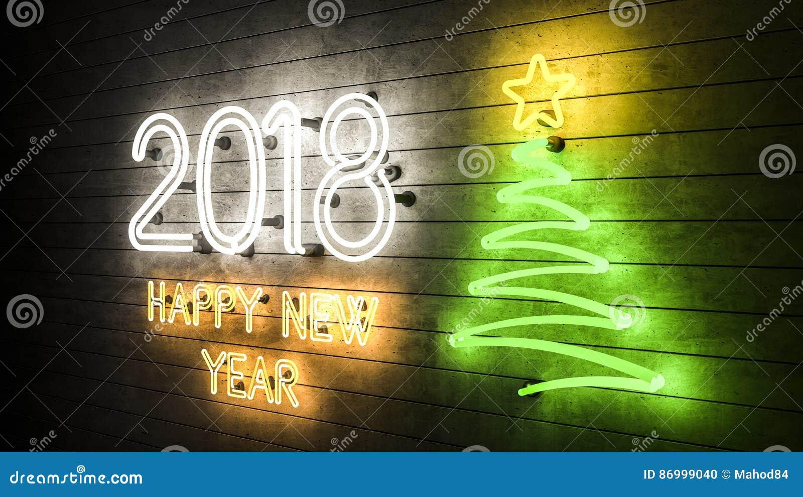 2018 buoni anni 2018