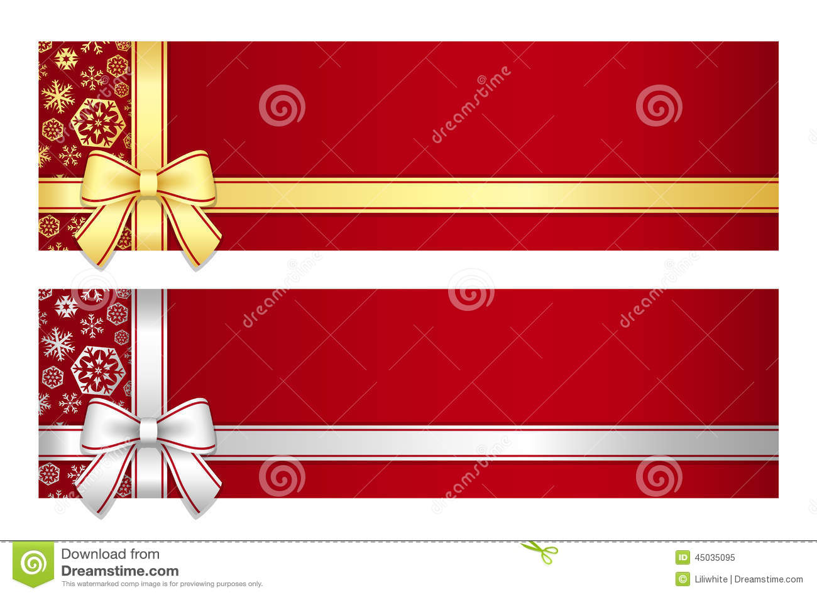 Sfondo Buono Regalo Natale