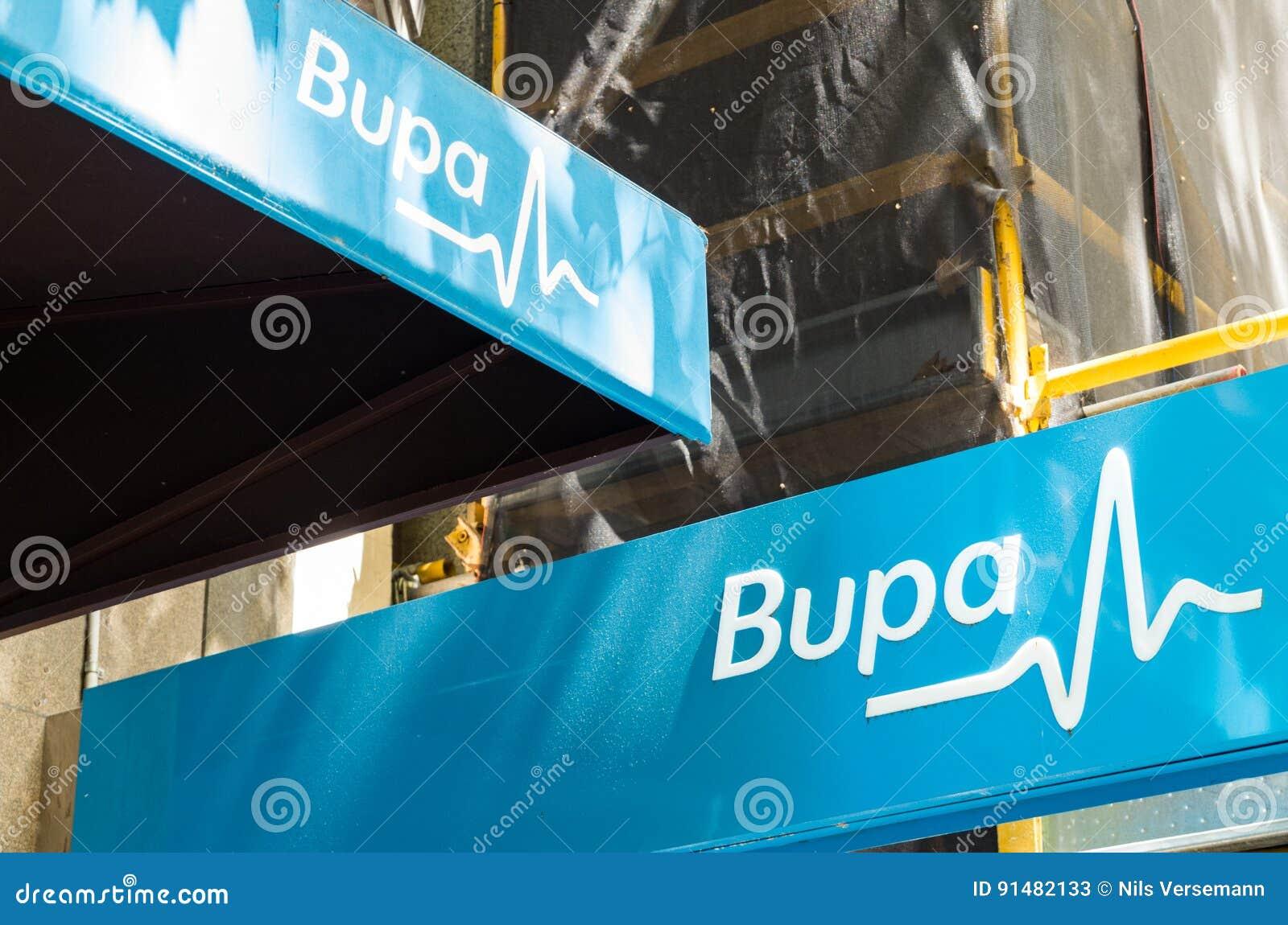 Private Health Insurance >> Bupa Private Health Insurance Office In Melbourne Editorial