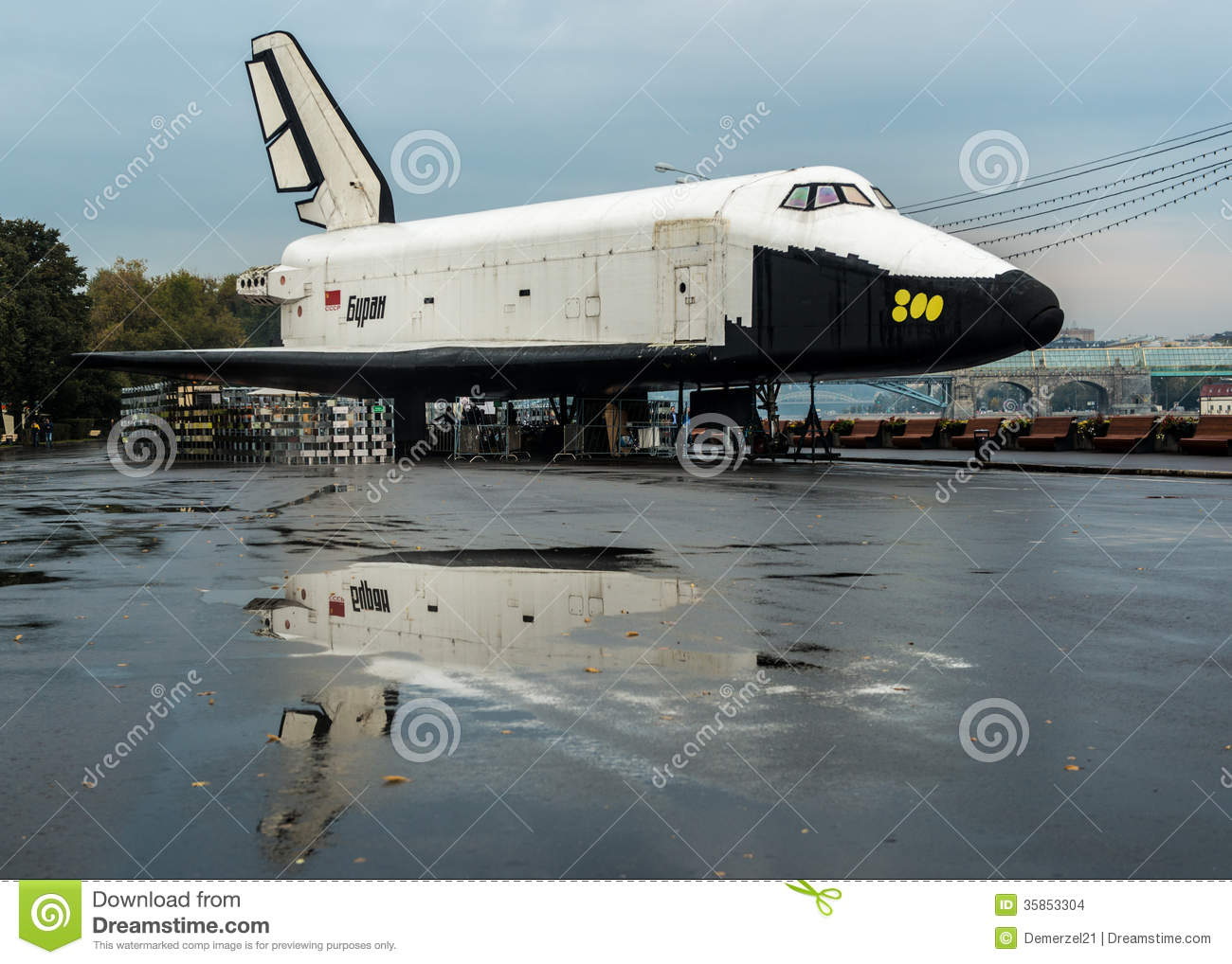 russian space ship - photo #16