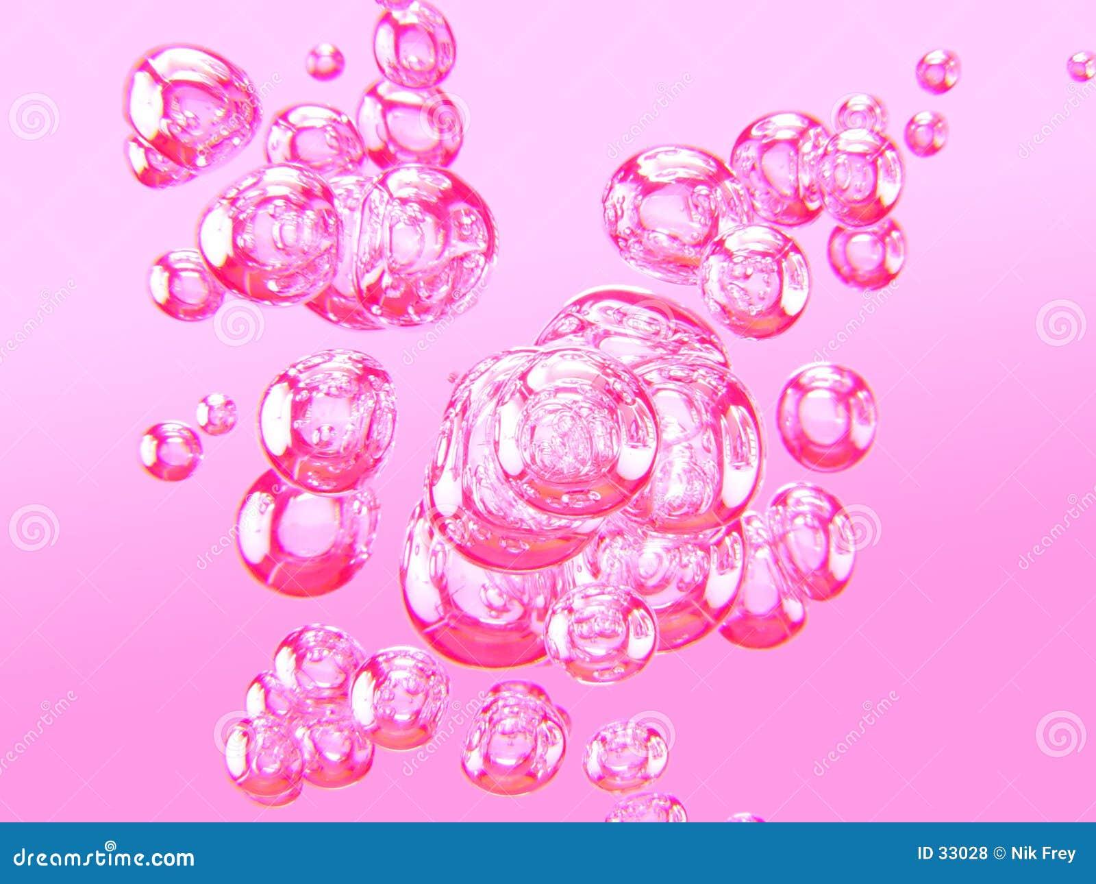 Download Burbujas de aire II stock de ilustración. Ilustración de textura - 33028