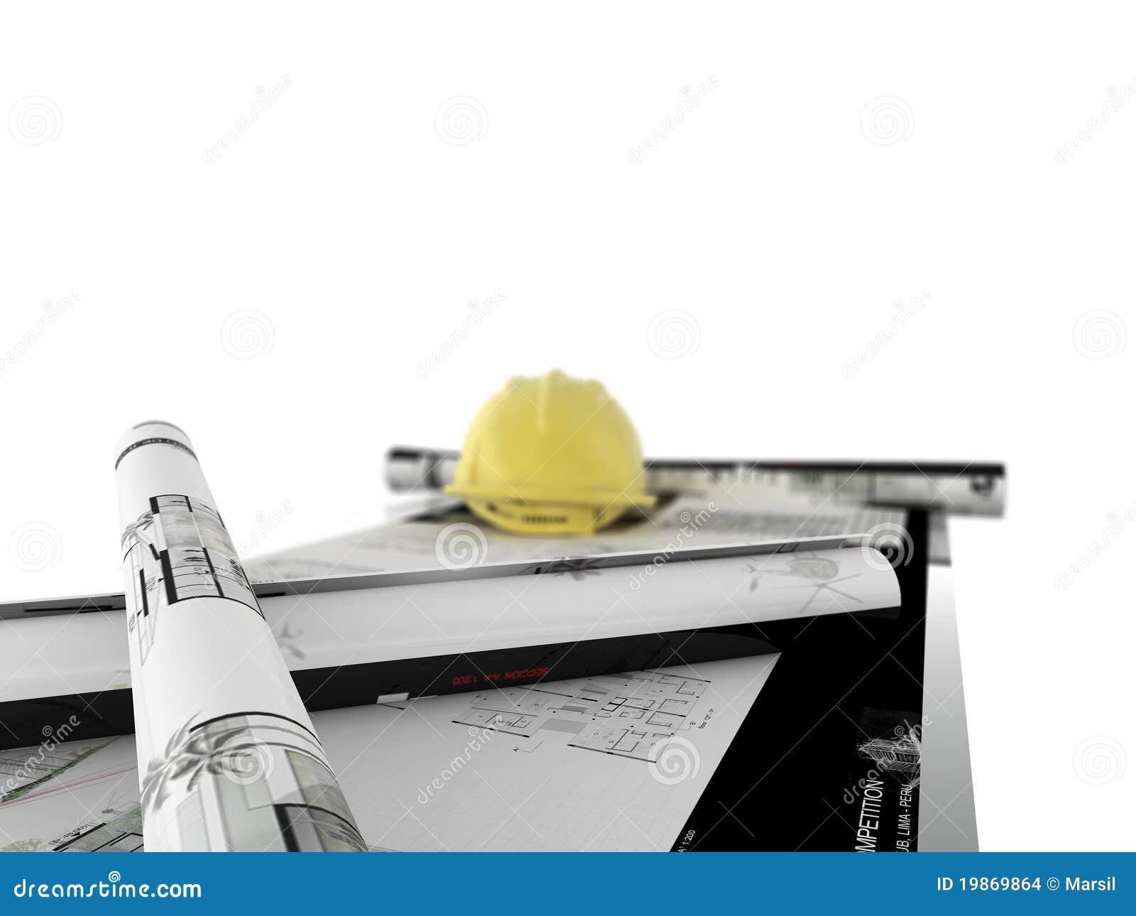 Bureau d architecte