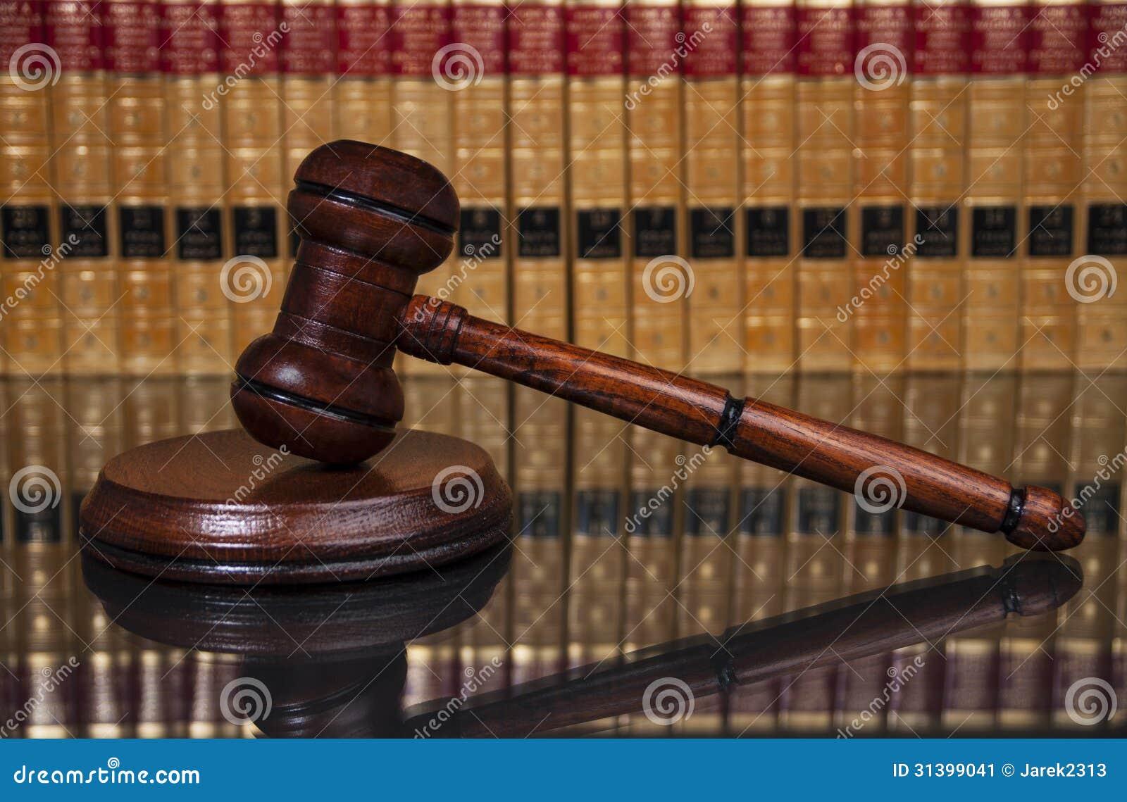 bureau d 39 avocat image stock image 31399041. Black Bedroom Furniture Sets. Home Design Ideas