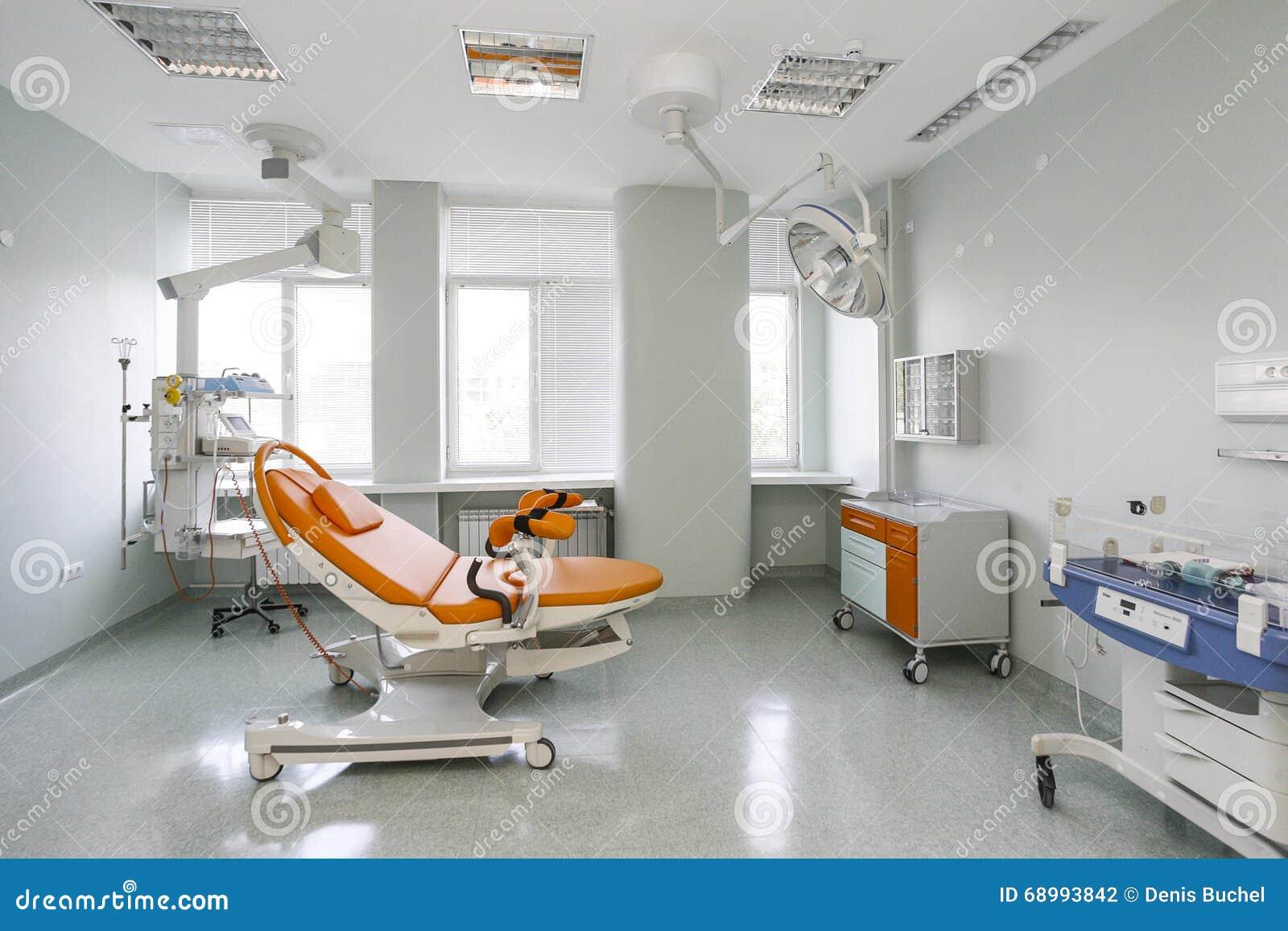 Bureau de gynécologie