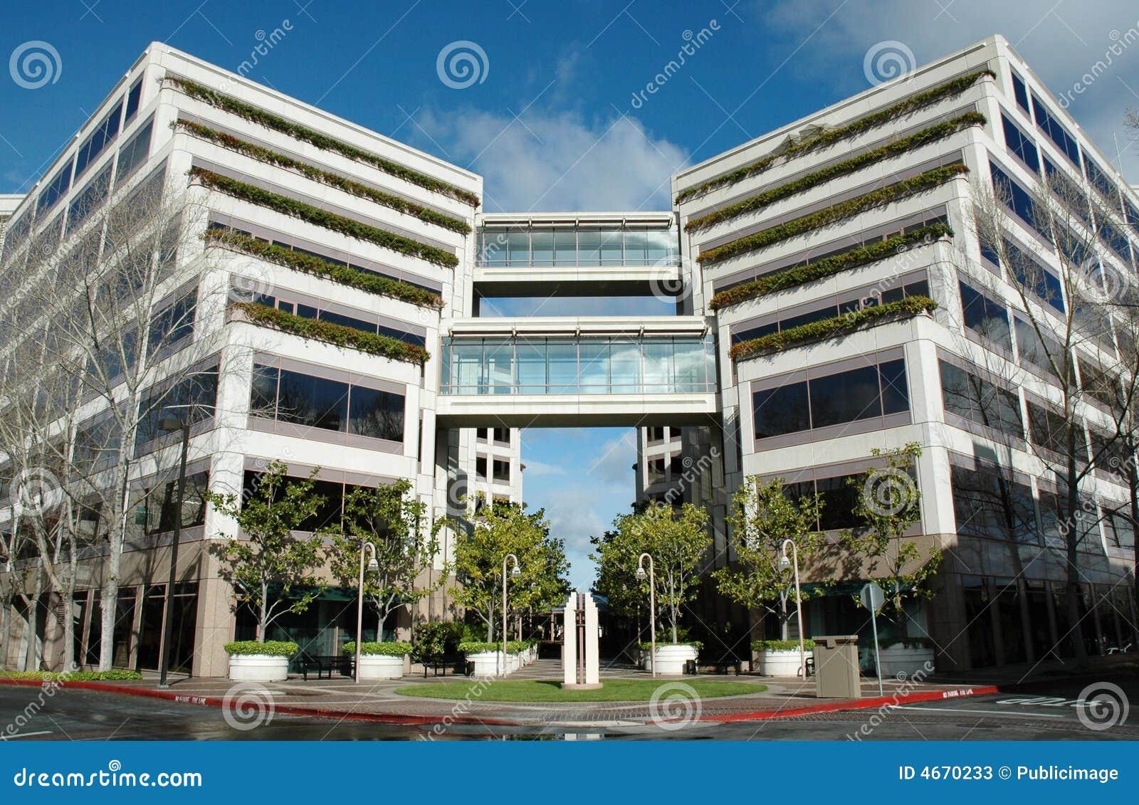 Immeuble de bureaux moderne télécharger des photos gratuitement
