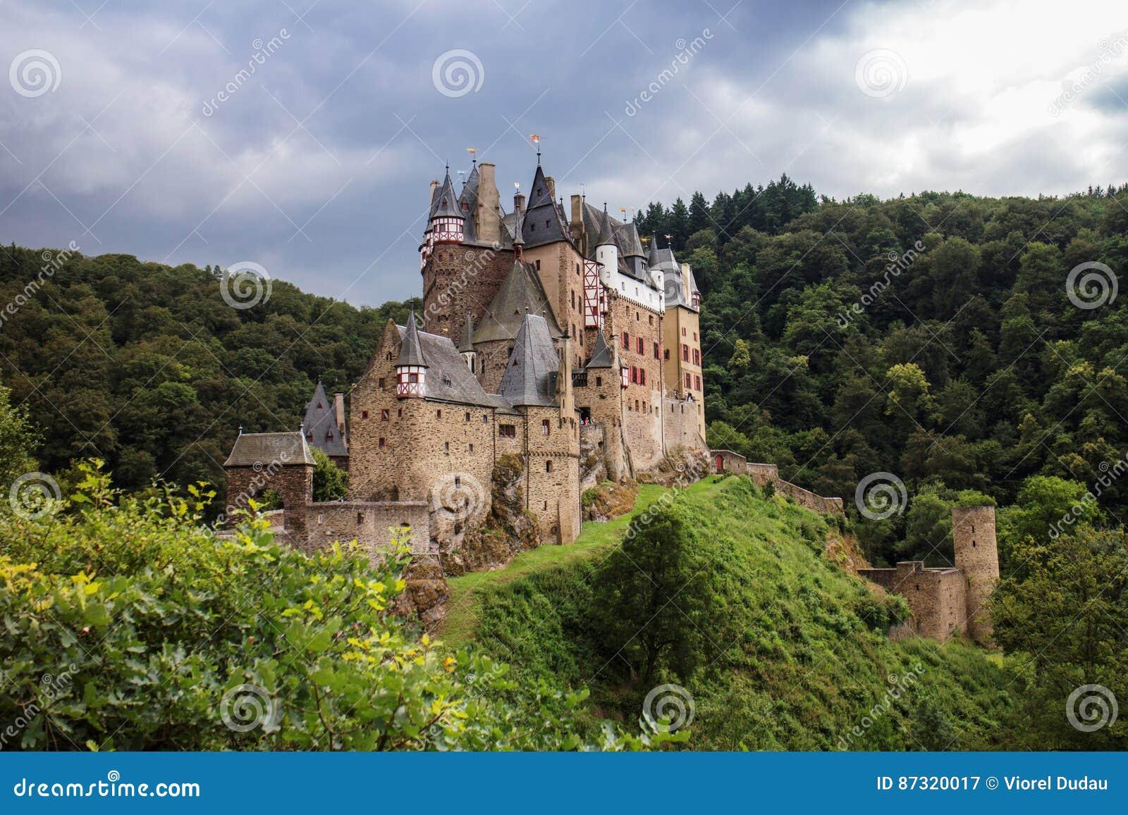 Burg Eltz, Allemagne