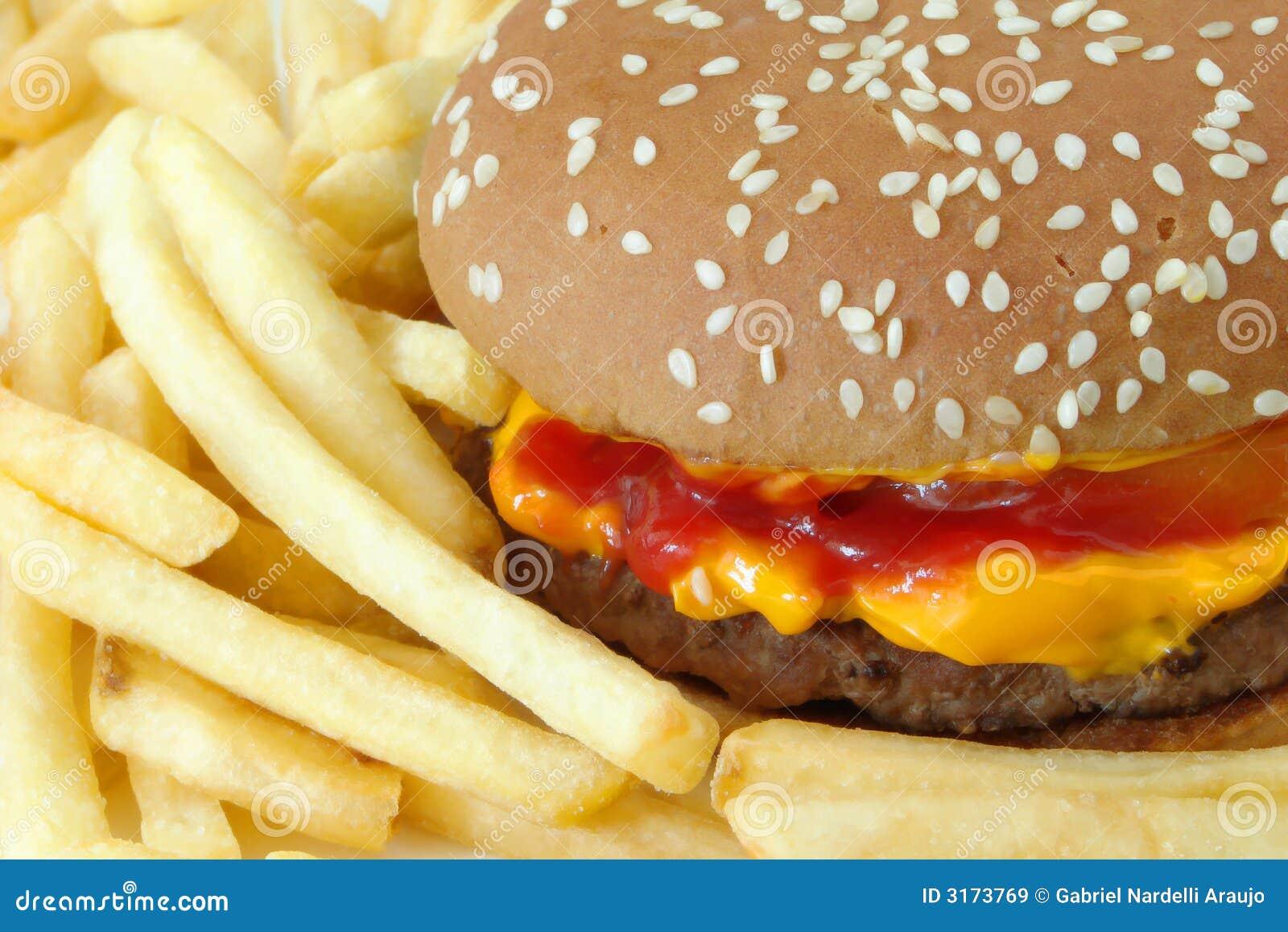 Burger τυρί τυριού Cheddar