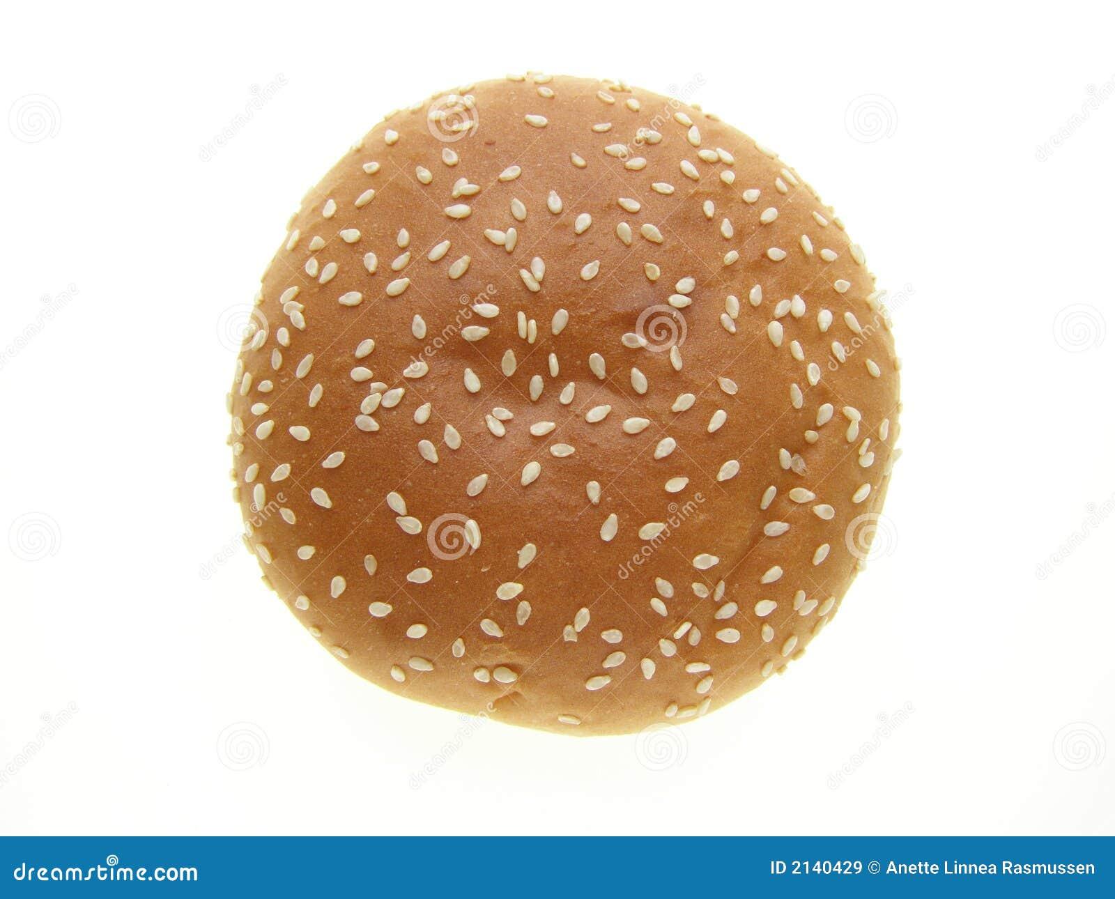 Sesame Burger Buns Recipes — Dishmaps