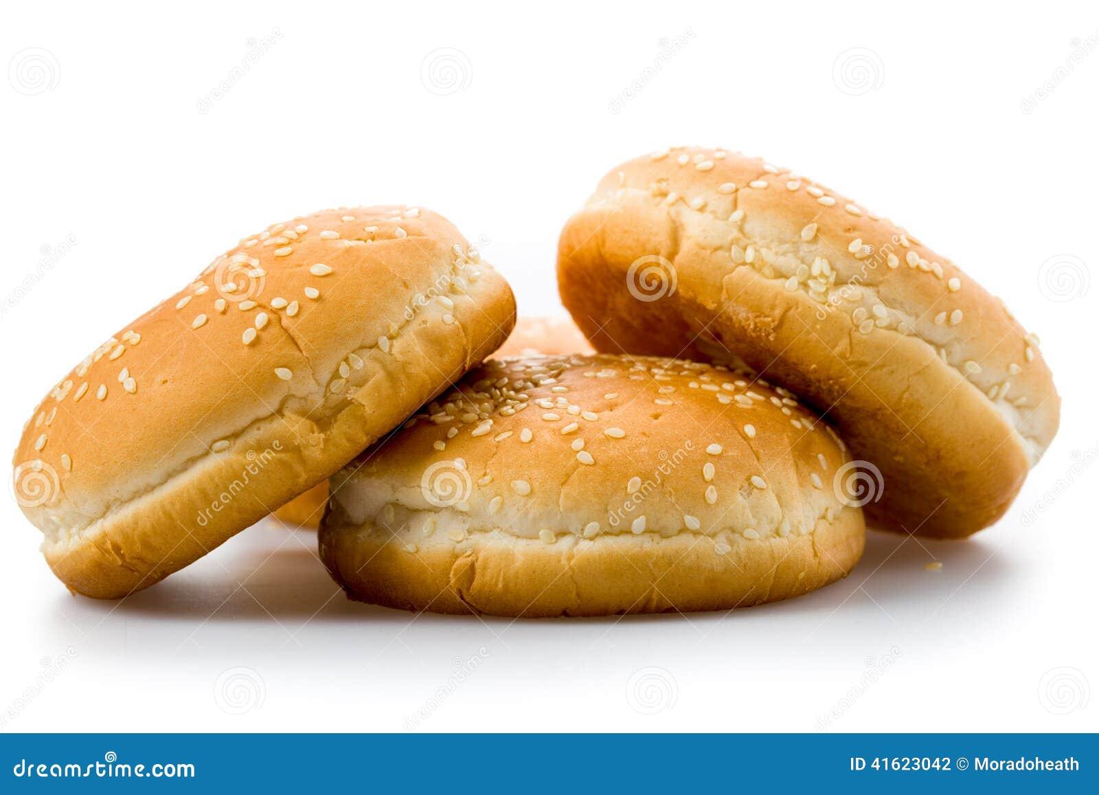 Download Burger Bun stock photo. Image of ketchup, cheeseburger - 41623042