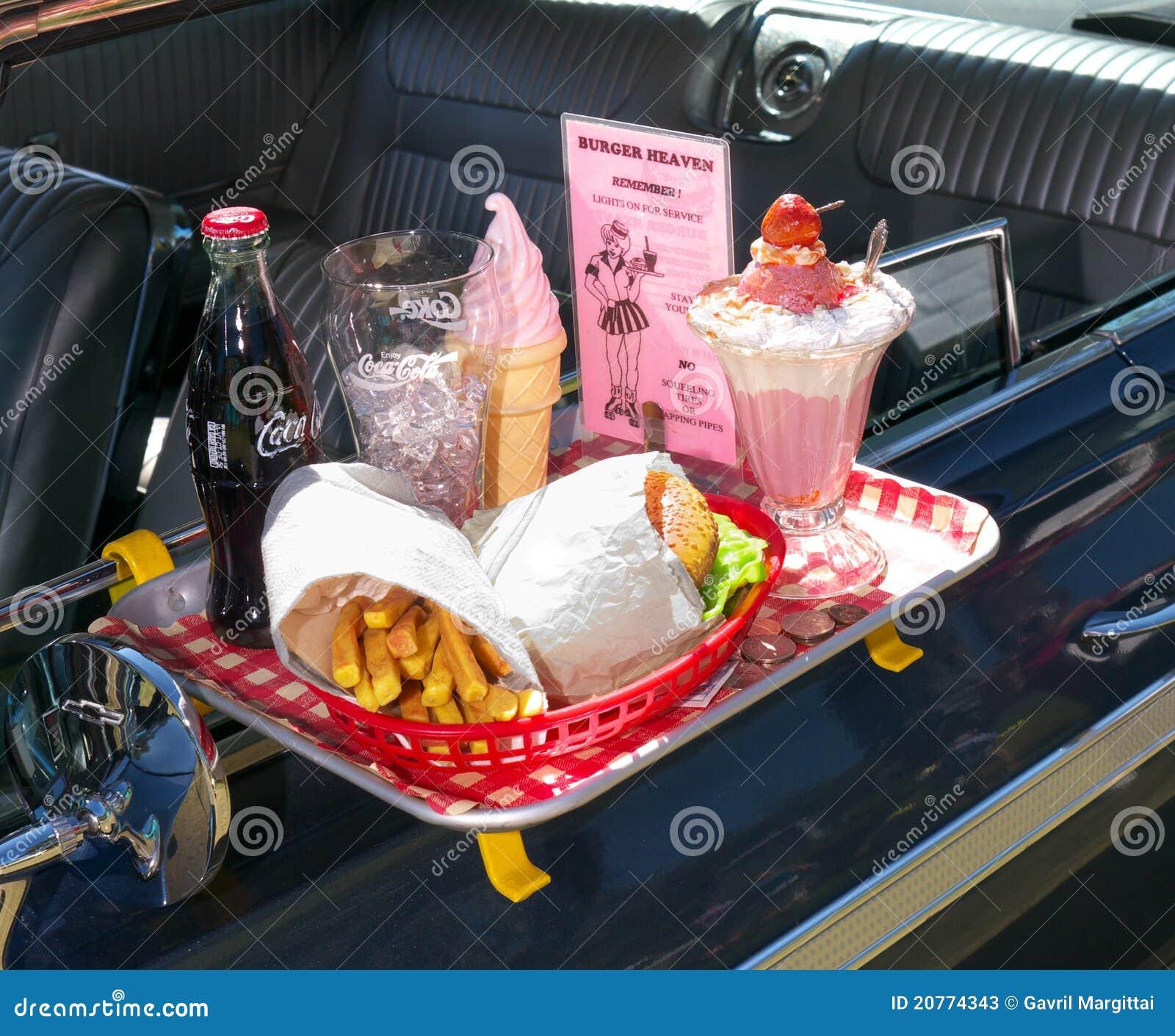 Sandwich Classic Car Show