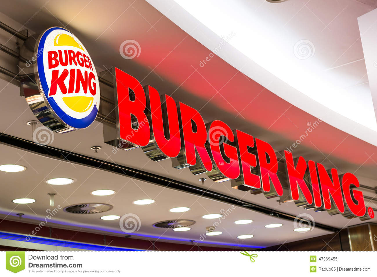 the effects of globalisation on burger king The impact of globalization on our world is largely economical for the past   like most fast food companies, burger king practices franchising.