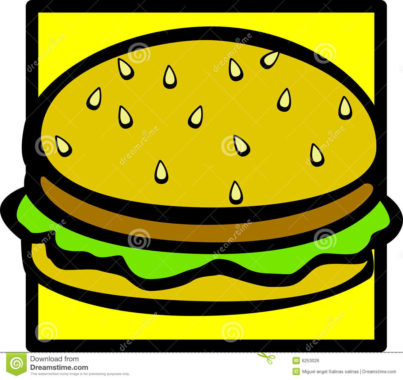 clip art burger king - photo #23