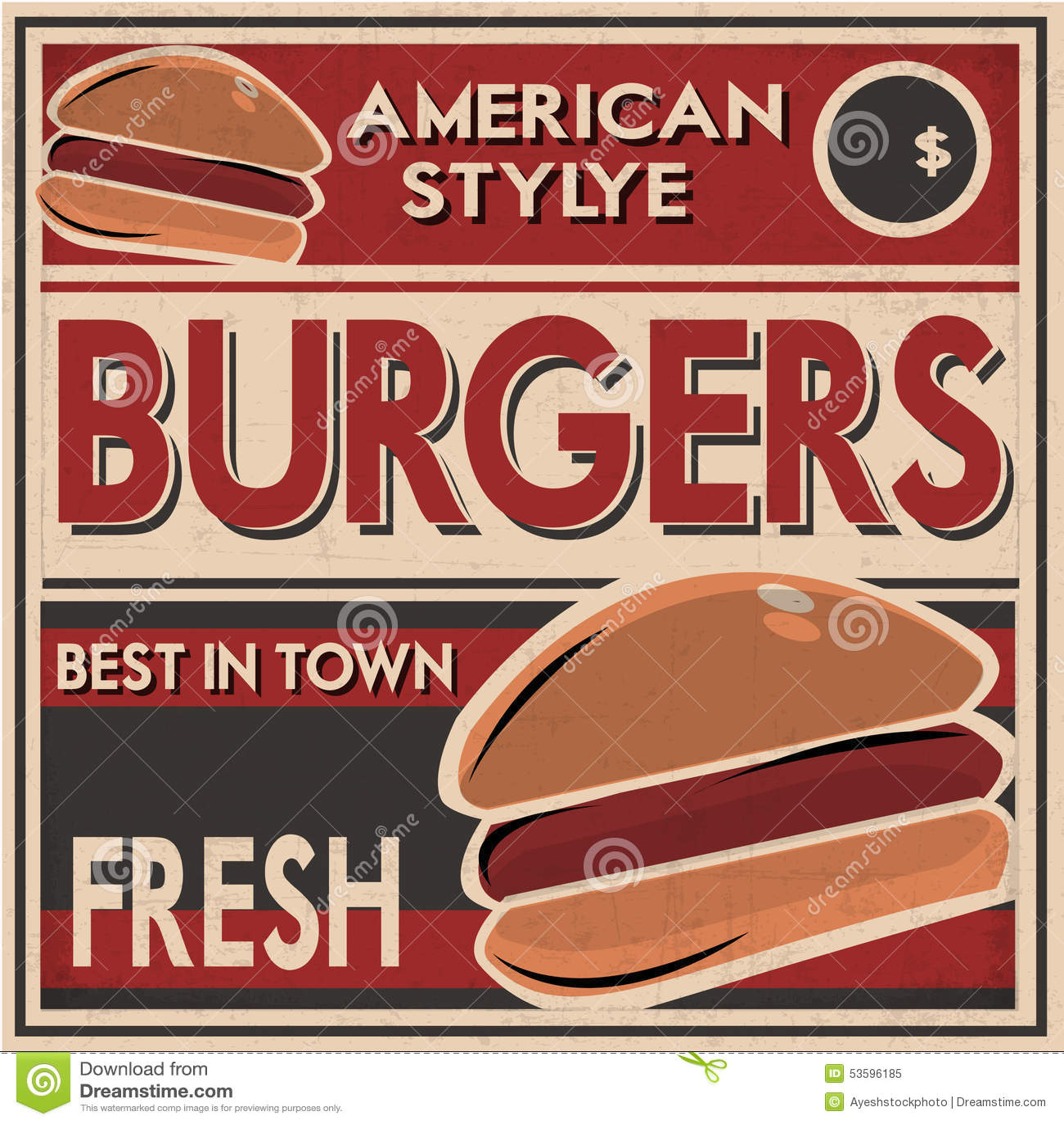 max barbecue burger