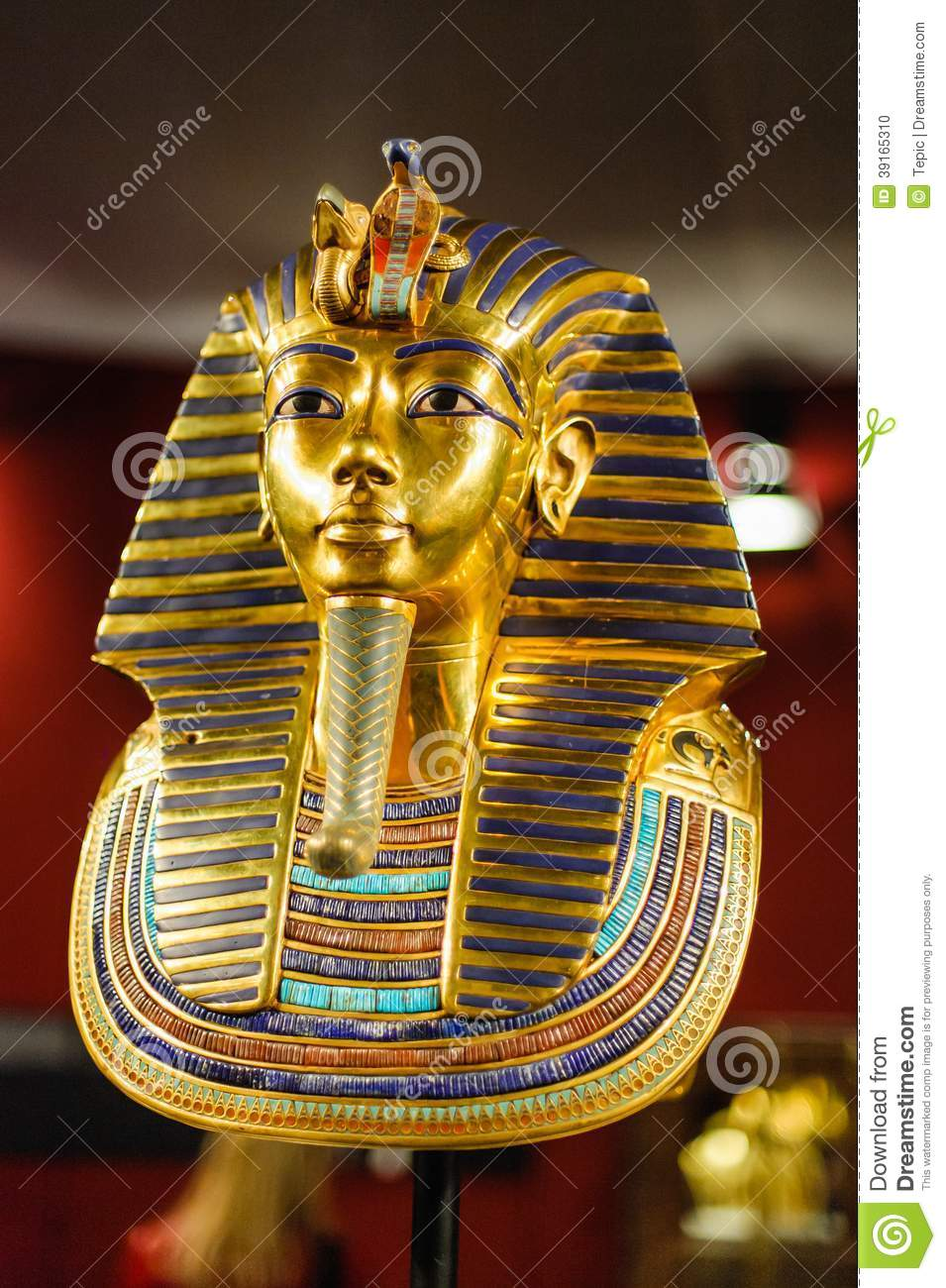 Ramesses The Tomb