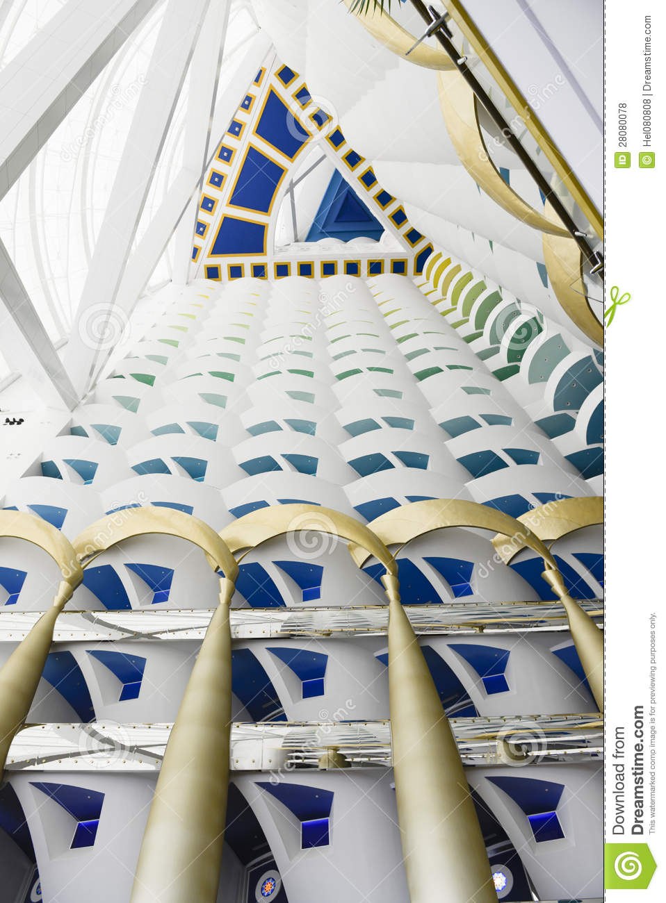 Burj al arab dubai royalty free stock photos image for Dearest hotel in dubai
