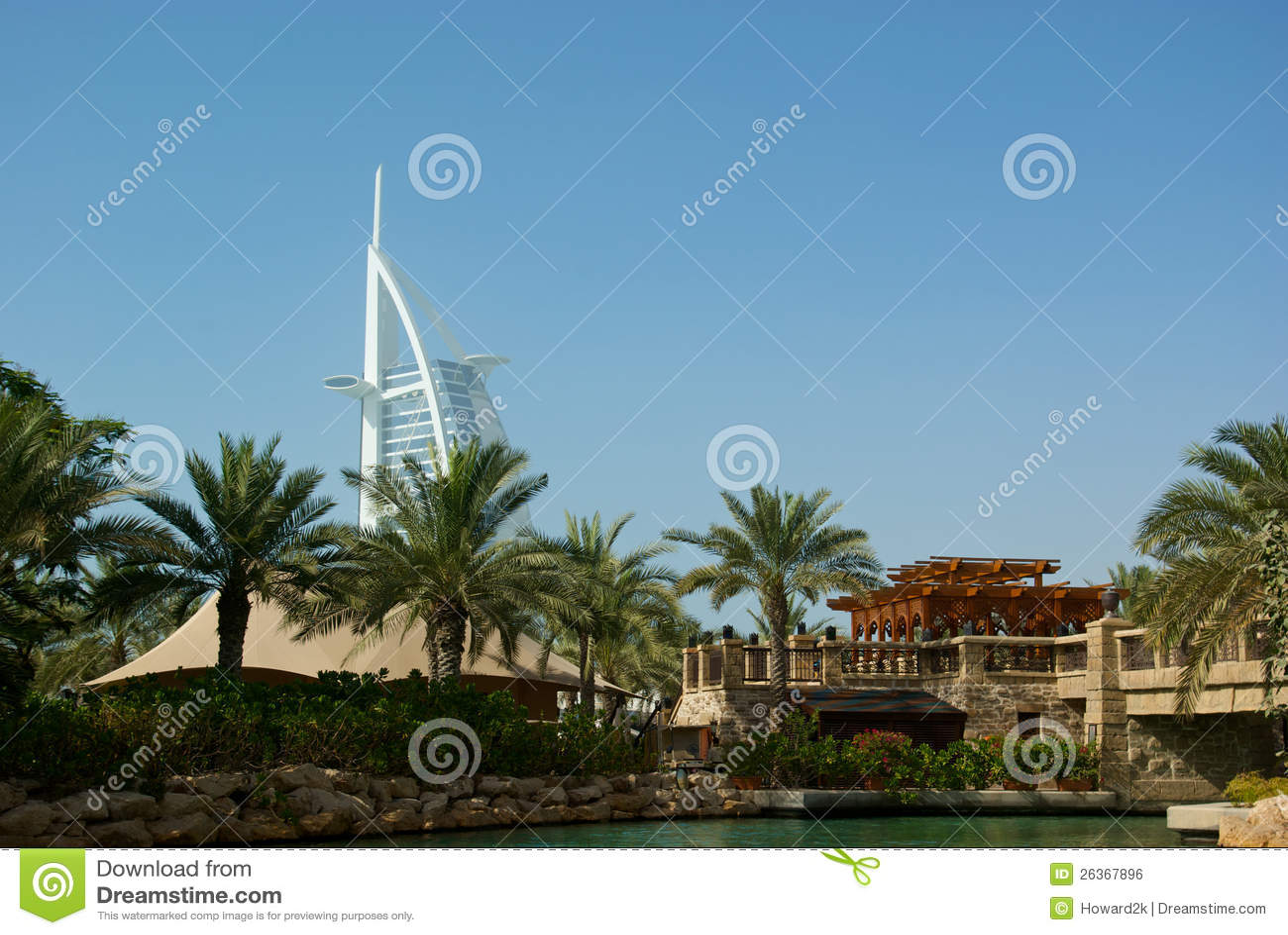 Burj Al-Araber