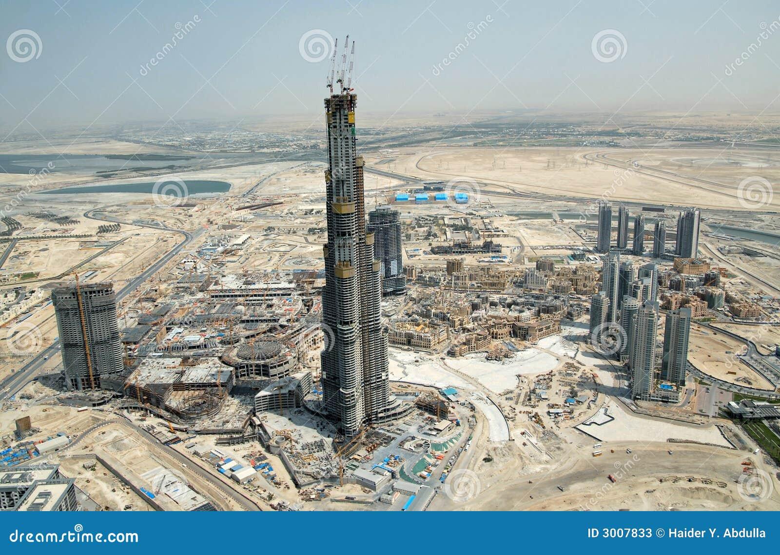 Burj Doubai