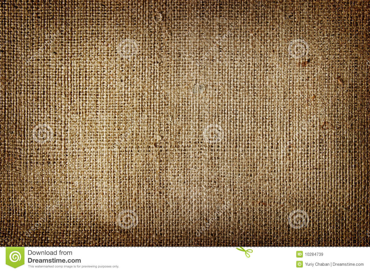 Burlap Background Stock Image Image Of Flax Crochet