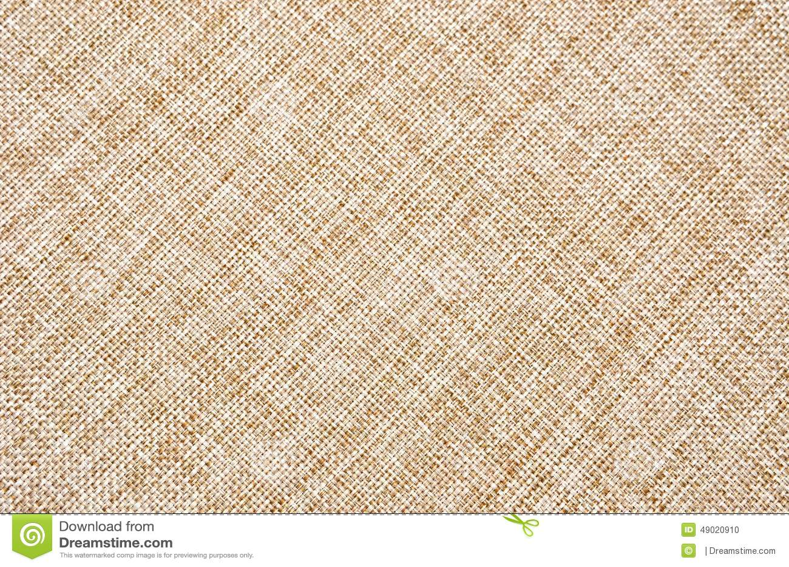 Burlap Background Stock Photo - Image: 49020910