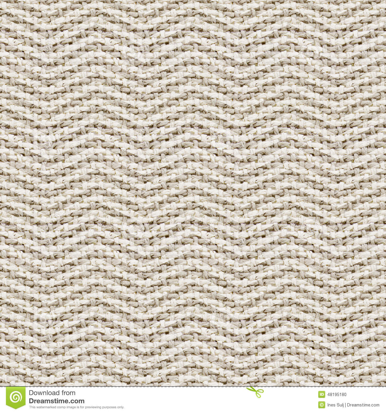 Seamless chevron pattern on linen texture stock photos image - Burlap Texture Digital Paper Tileable Seamless Pattern