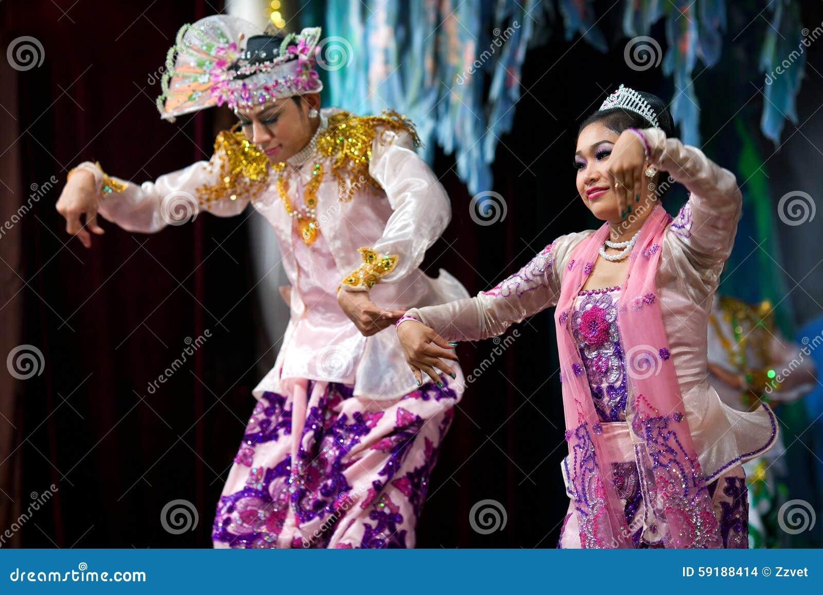 theatre actors Asian