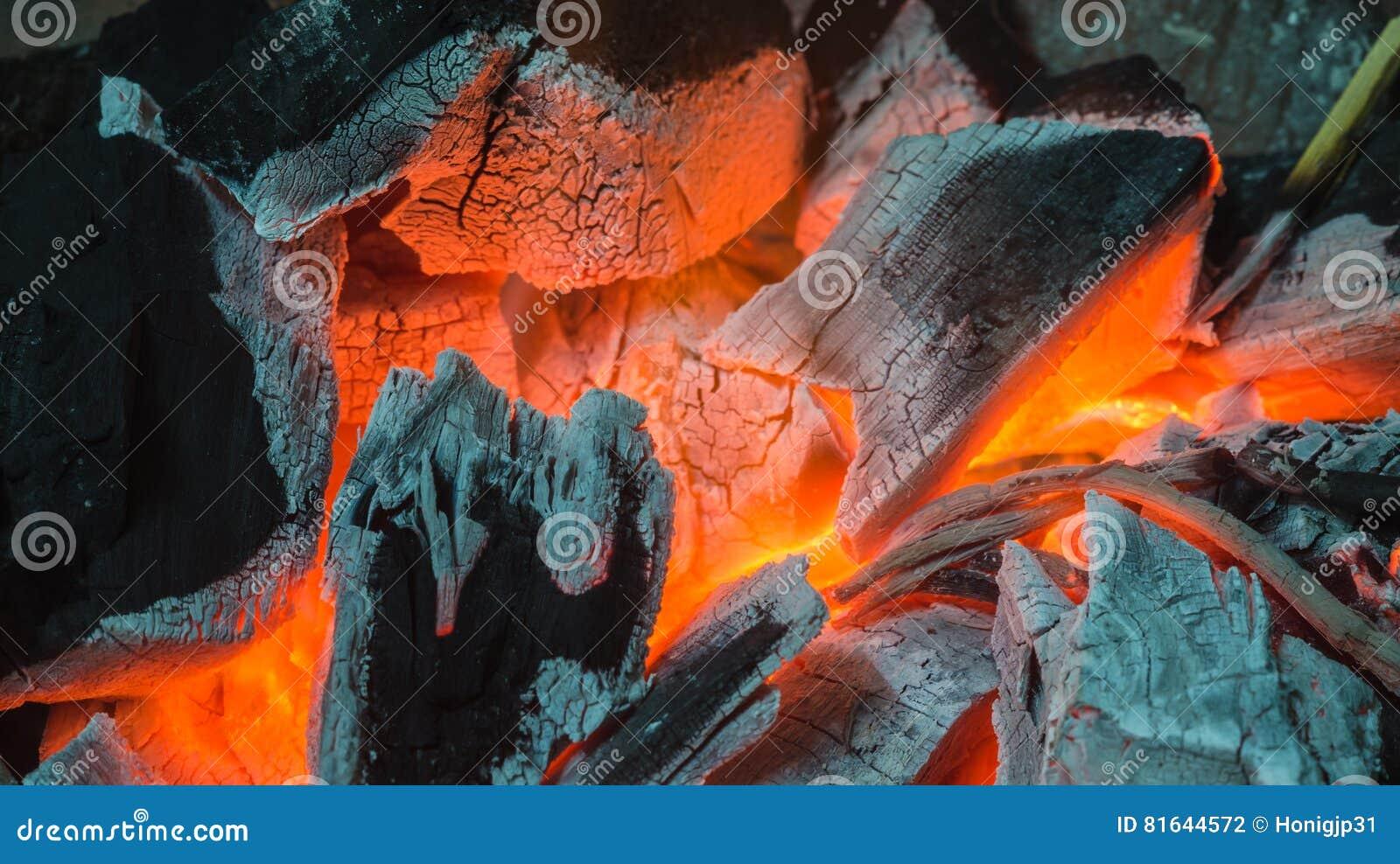 Burning kol