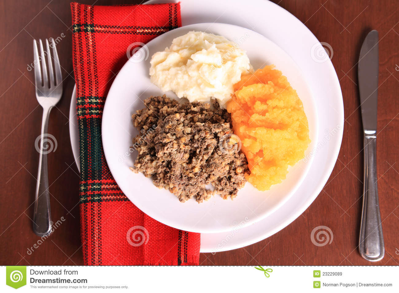 Image result for no copyright haggis
