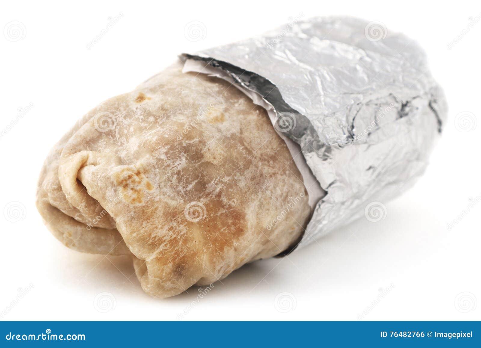 Burrito di Isolatd