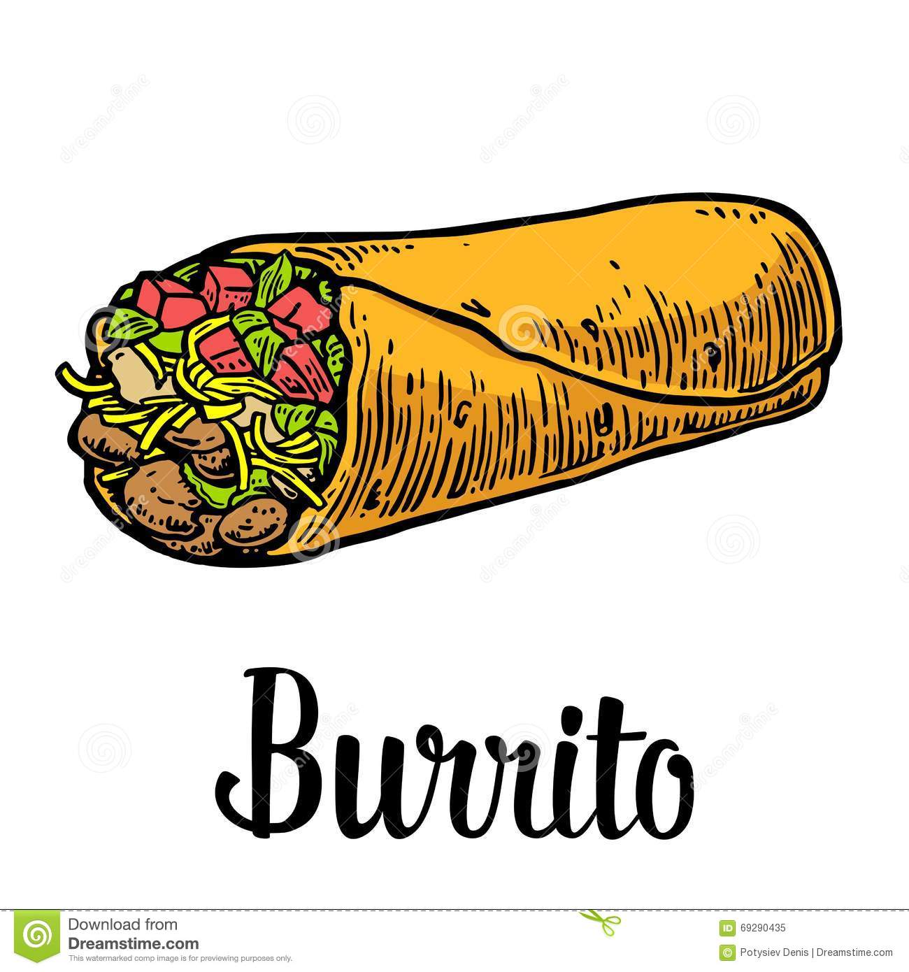 Burrito business plan