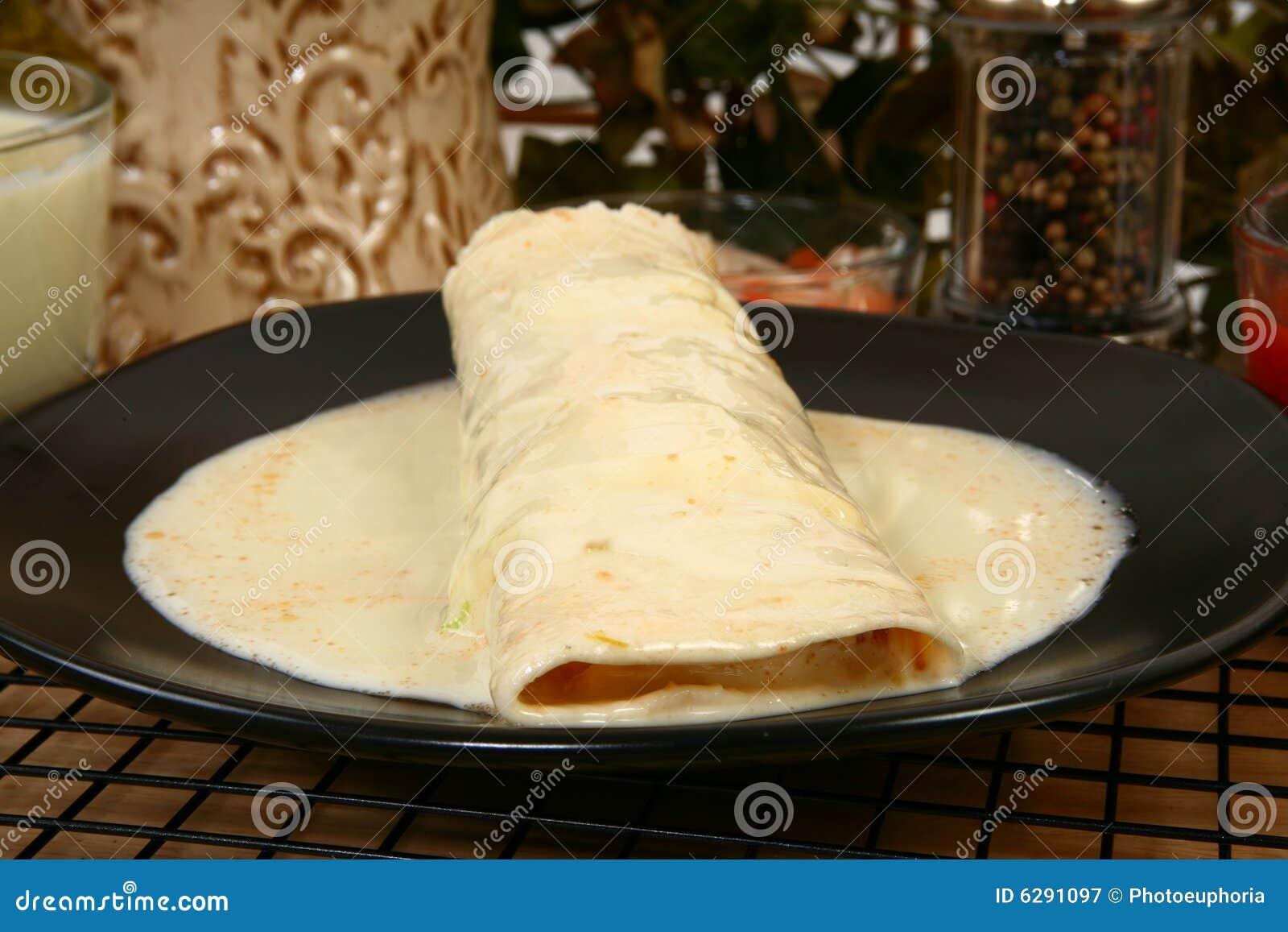 Burritohöna