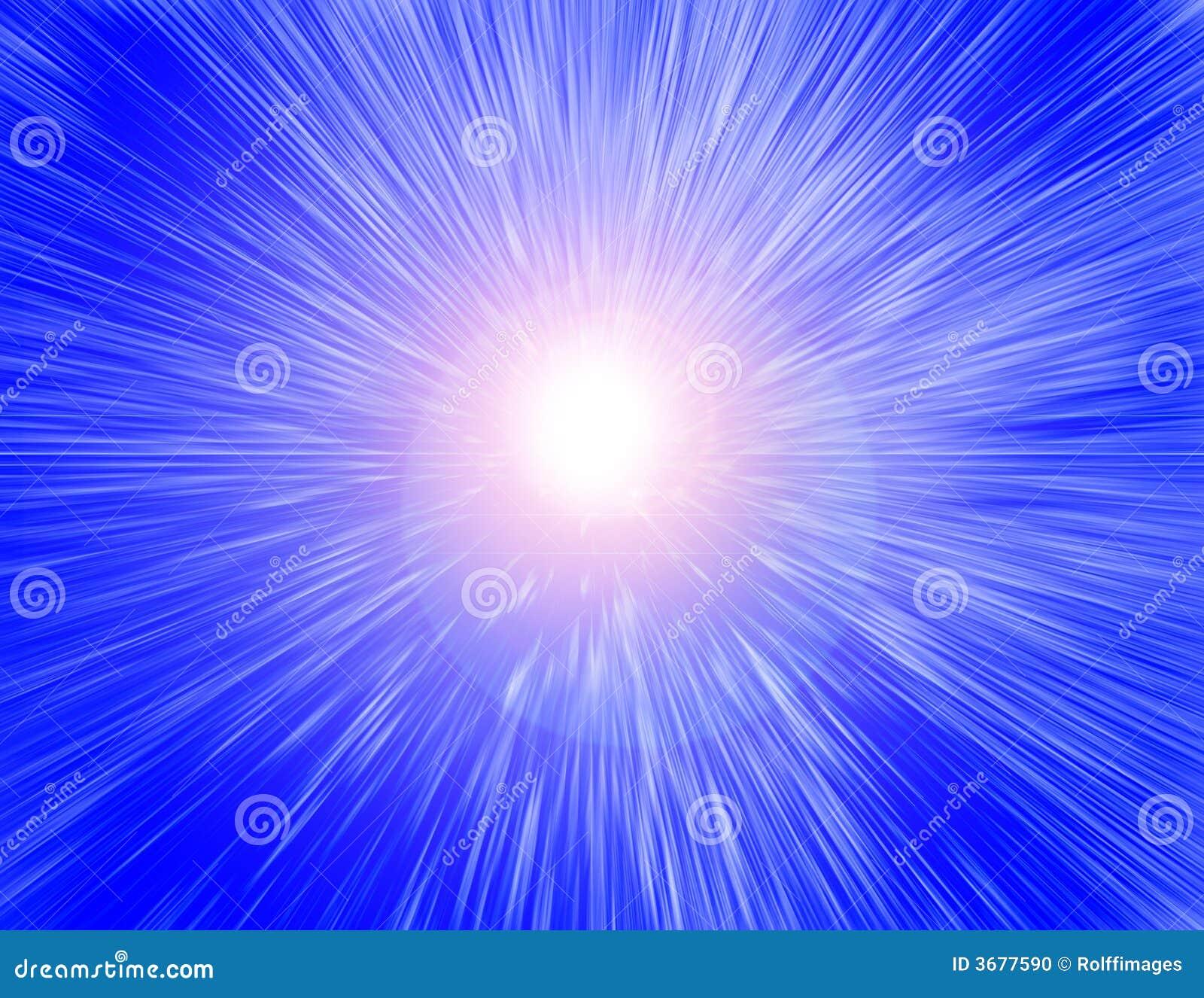 Download Burst Dell'indicatore Luminoso Illustrazione di Stock - Illustrazione di forme, background: 3677590