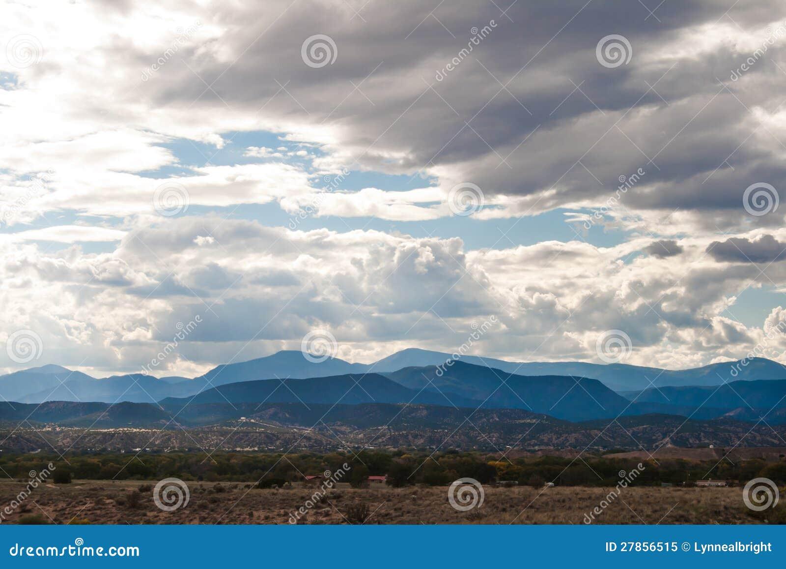 Burza Chmurnieje Vista
