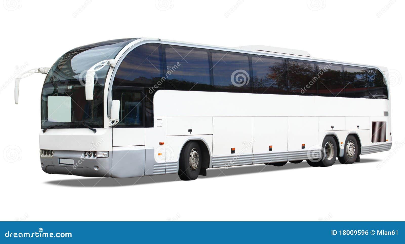 Bus D Excursion Photo Stock Image Du Course Roues